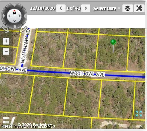 Listing Details for 11107 Wood Owl Road, Brooksville, FL 34614