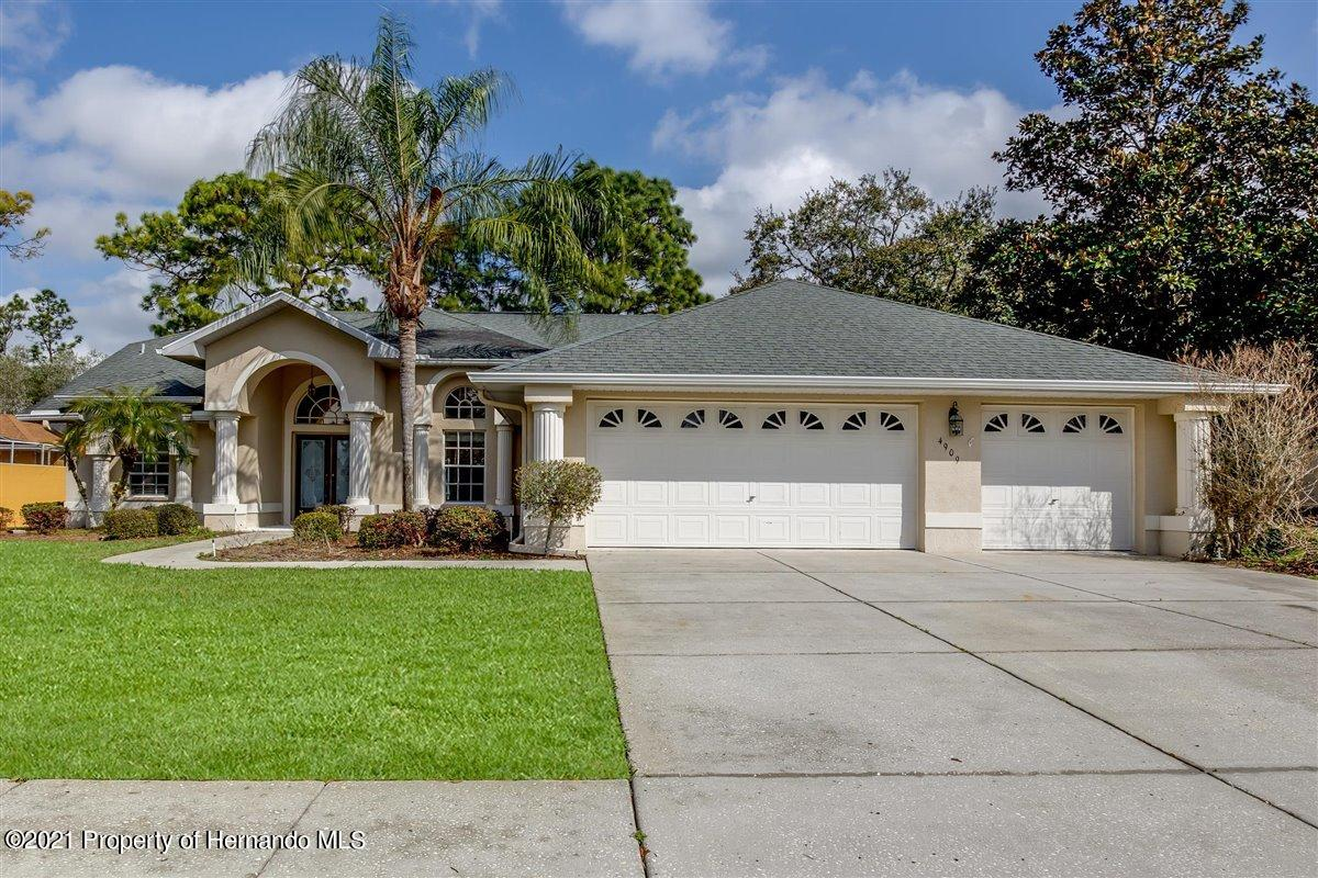 Details for 4909 Championship Cup Lane, Spring Hill, FL 34609
