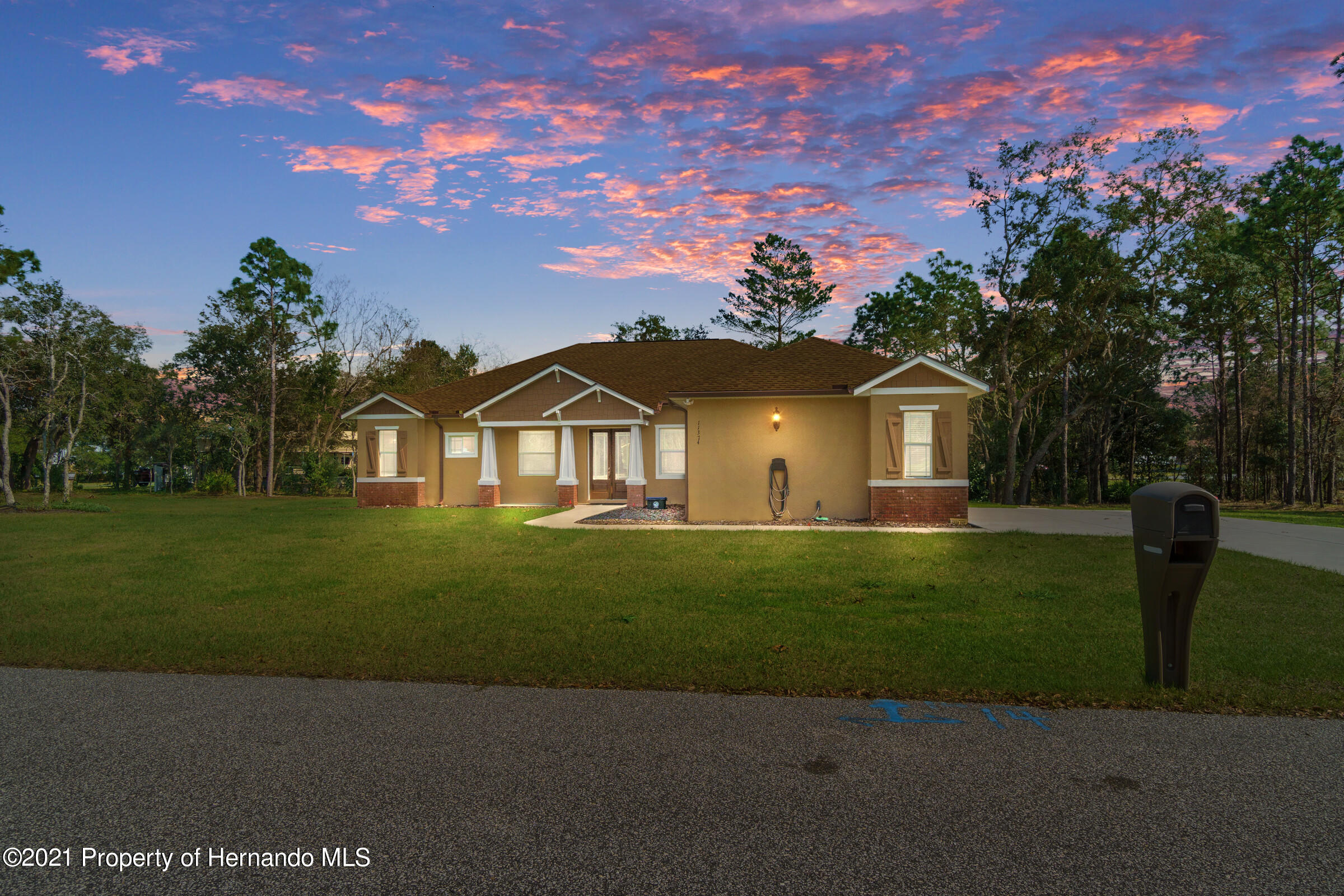Details for 11374 Newington Avenue, Spring Hill, FL 34609