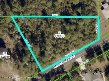 Details for 0 Noddy Tern Road, Weeki Wachee, FL 34613