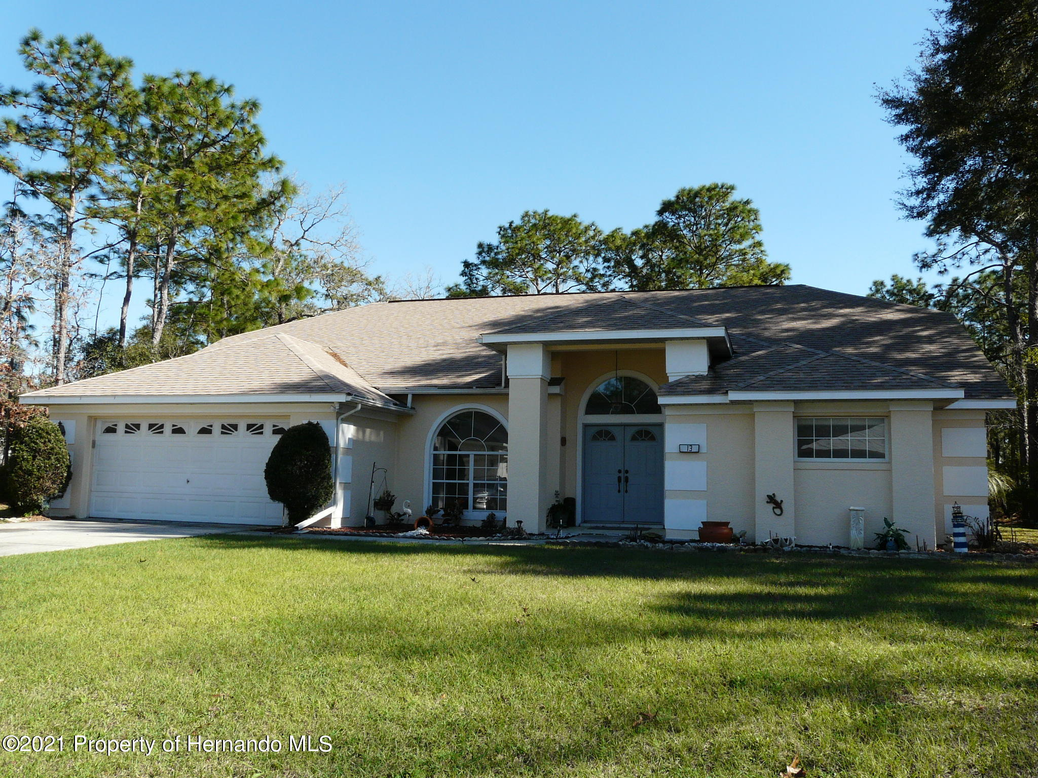 Details for 13 Greentree Street, Homosassa, FL 34446