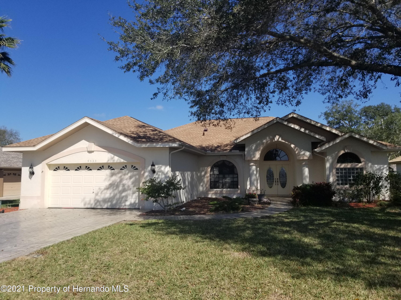 Details for 9535 Southern Belle Drive, Weeki Wachee, FL 34613