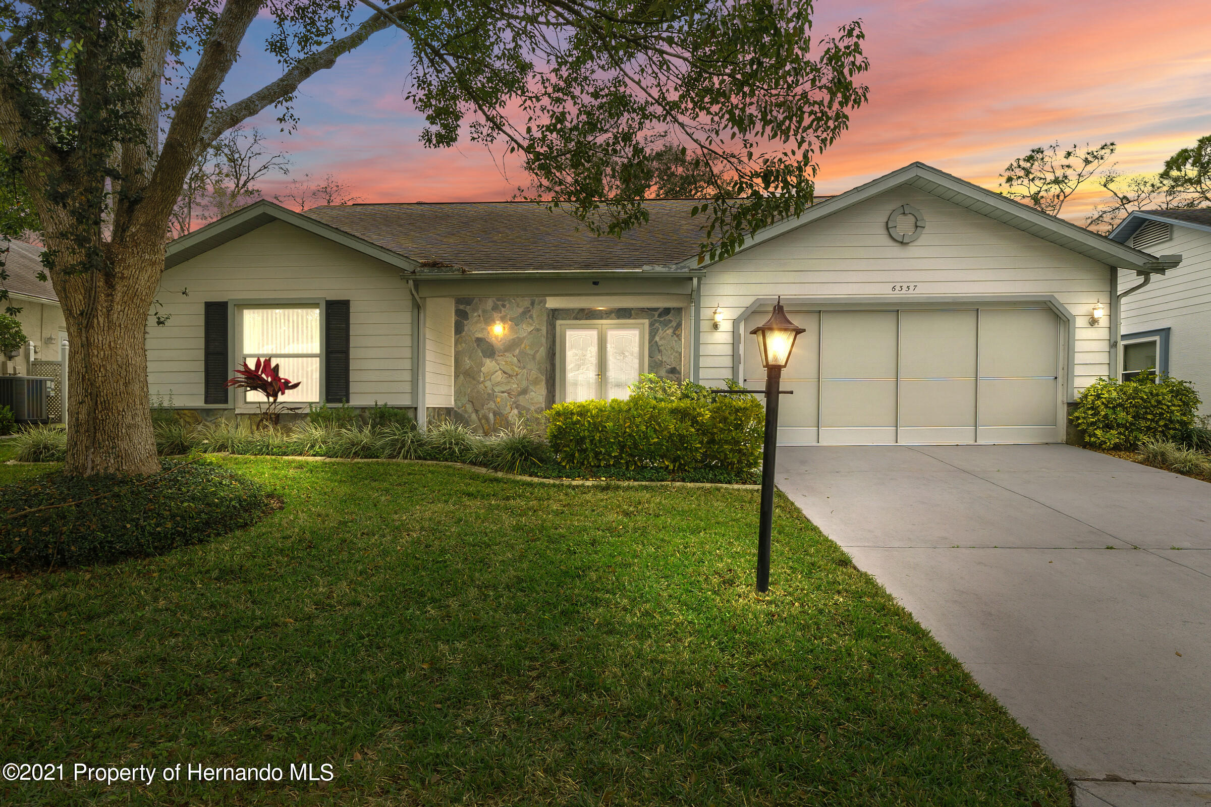 Details for 6357 Pine Meadows Drive, Spring Hill, FL 34606