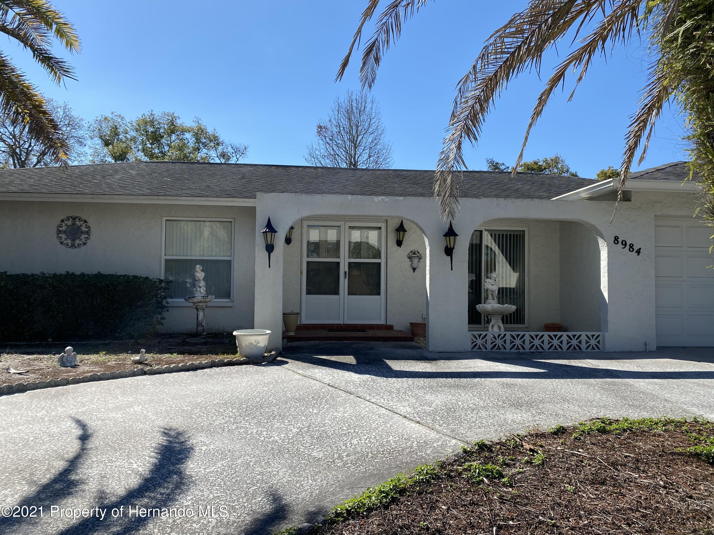Details for 8984 Forest Oaks Boulevard, Spring Hill, FL 34606