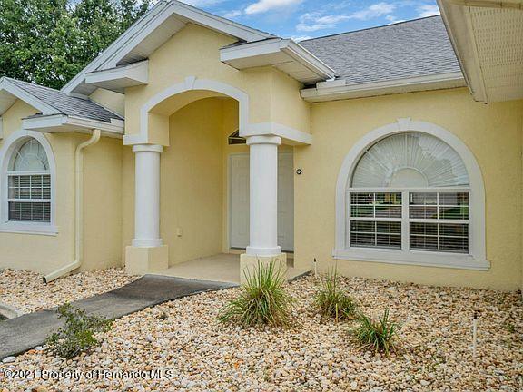 Details for 5370 Florentine Court, Spring Hill, FL 34608