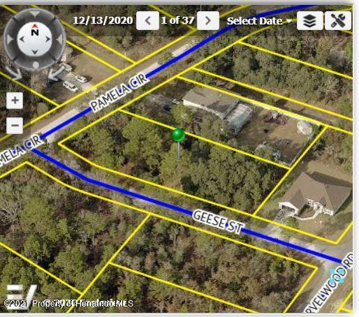 Listing Details for 11510 Pamela Circle, Brooksville, FL 34614