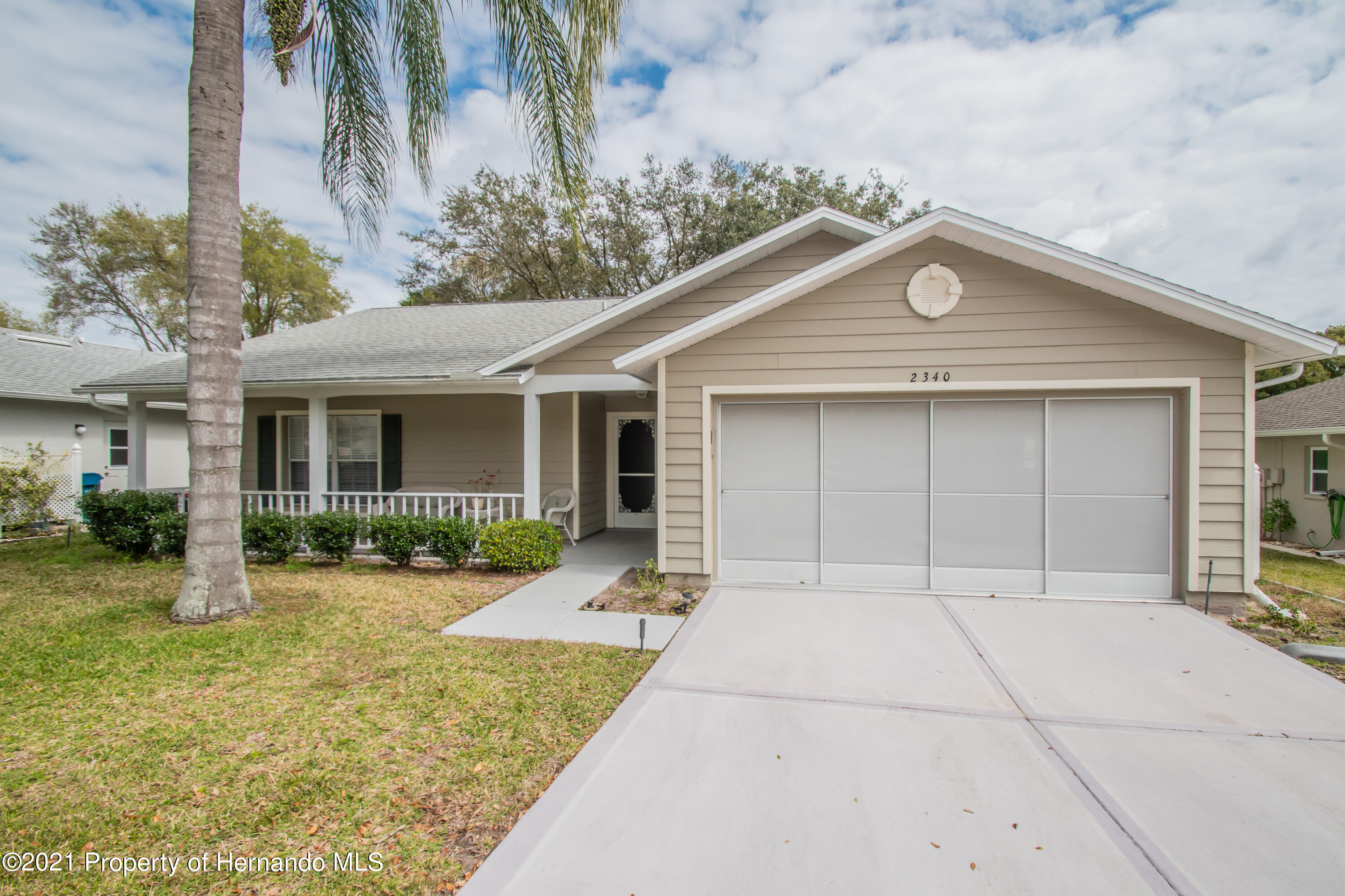 Details for 2340 Terrace View Lane, Spring Hill, FL 34606