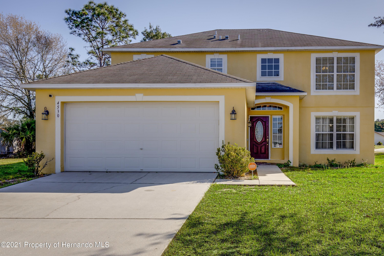 Details for 4530 Lamson Avenue, Spring Hill, FL 34608