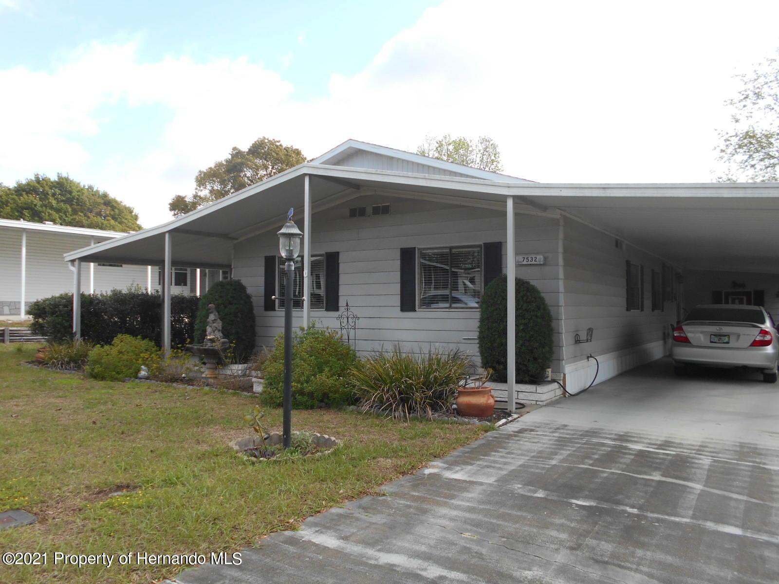 Details for 7532 Montrose Avenue, Brooksville, FL 34613