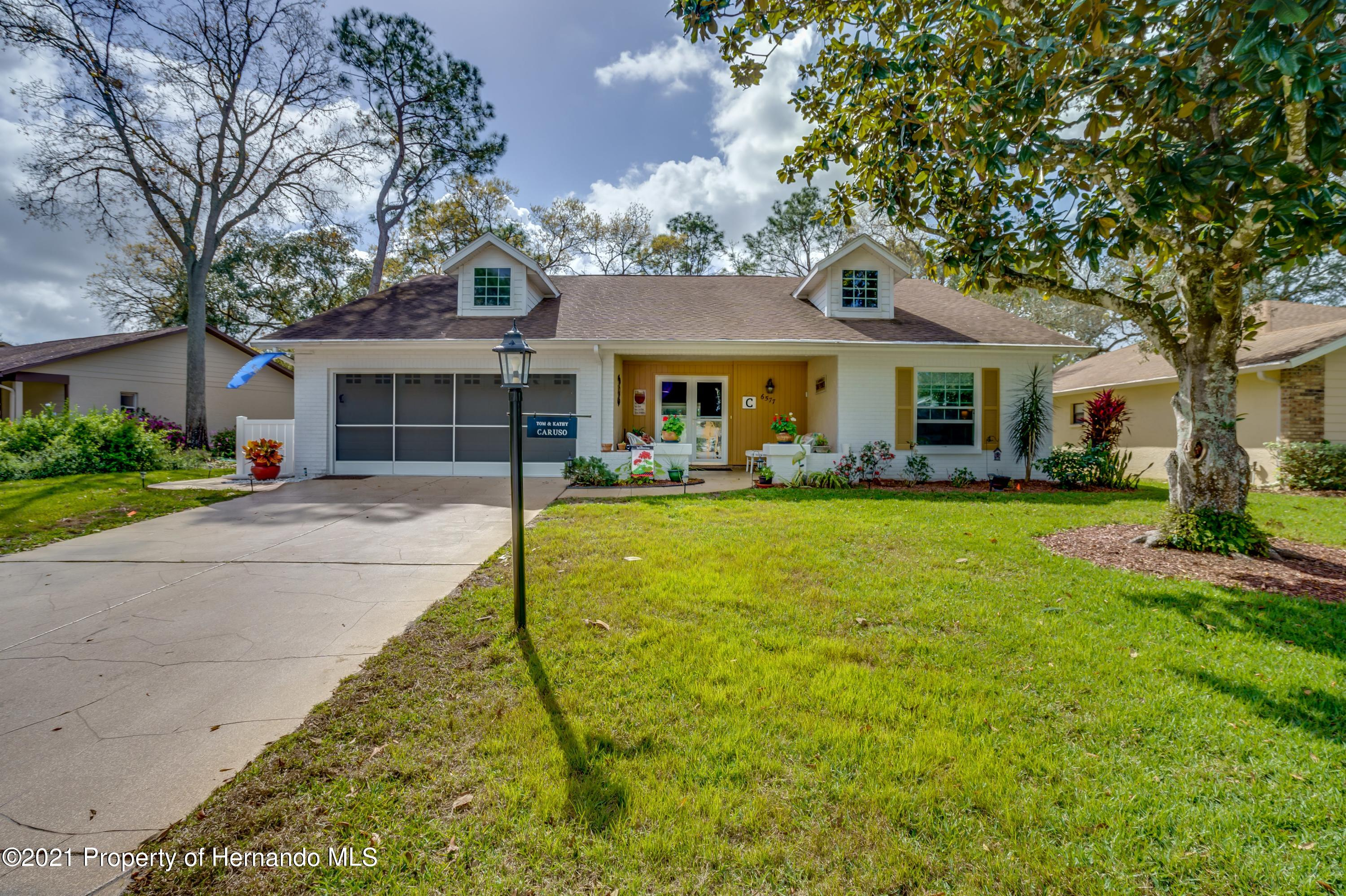 Details for 6577 Pine Meadows Drive, Spring Hill, FL 34606