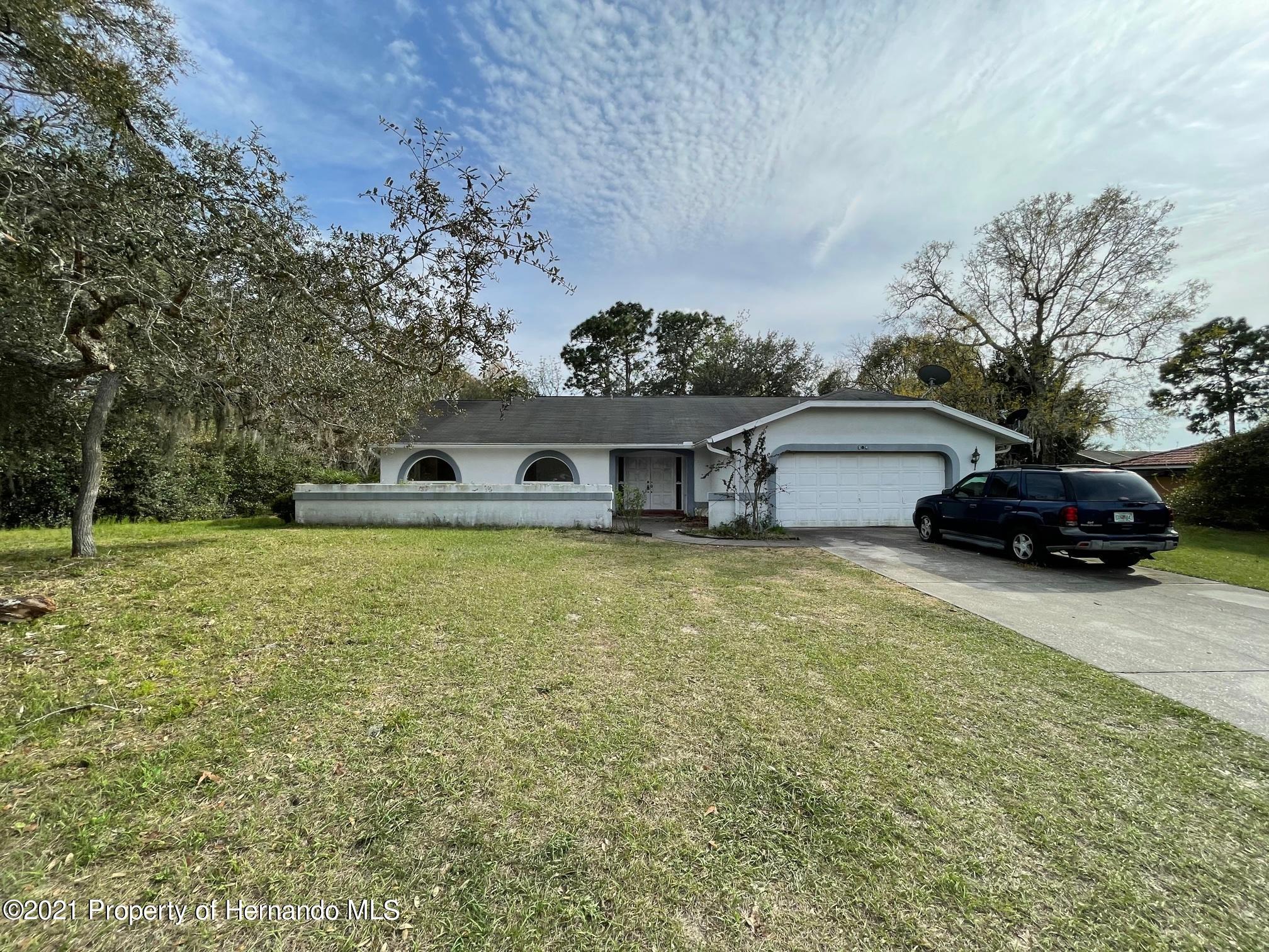 Details for 504 Cressida Circle, Spring Hill, FL 34609