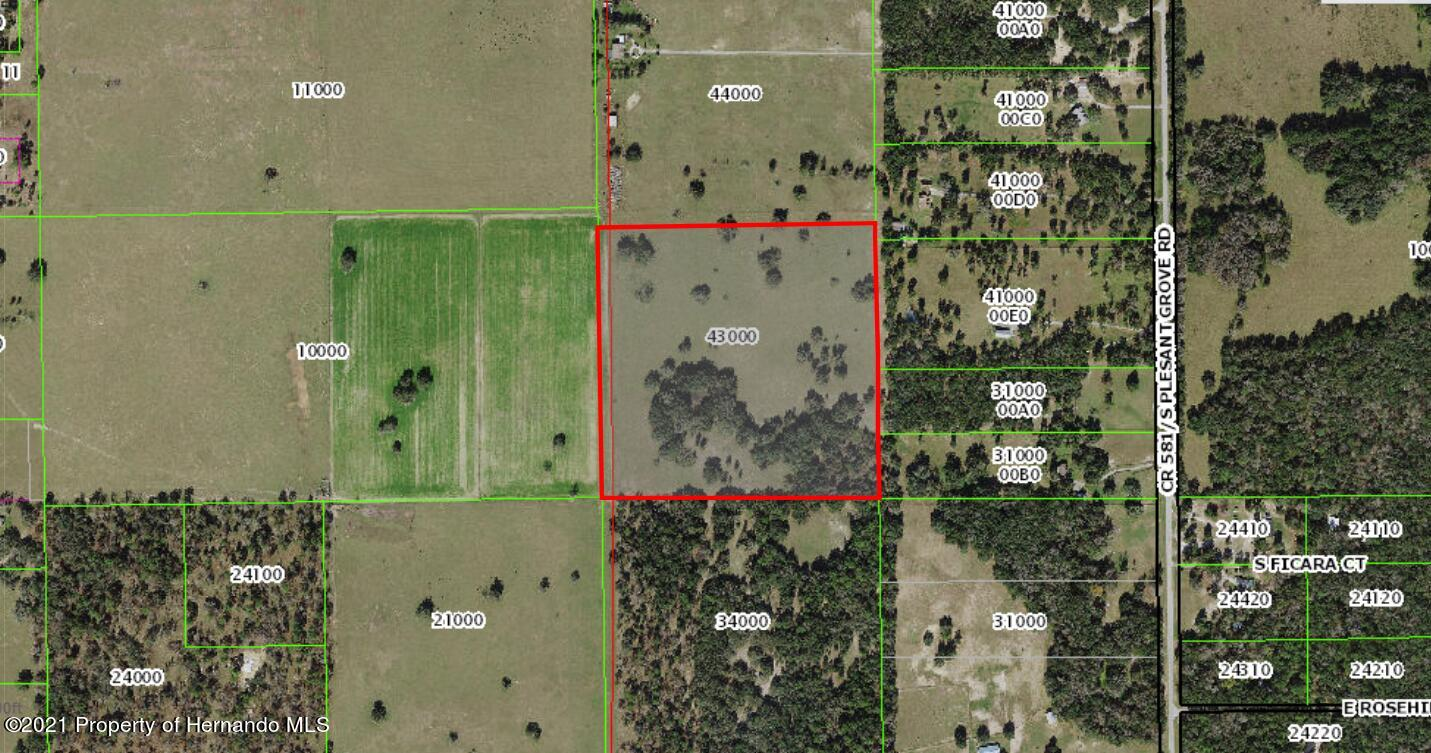 Listing photo id 11 for 12884 S Pleasant Grove Road