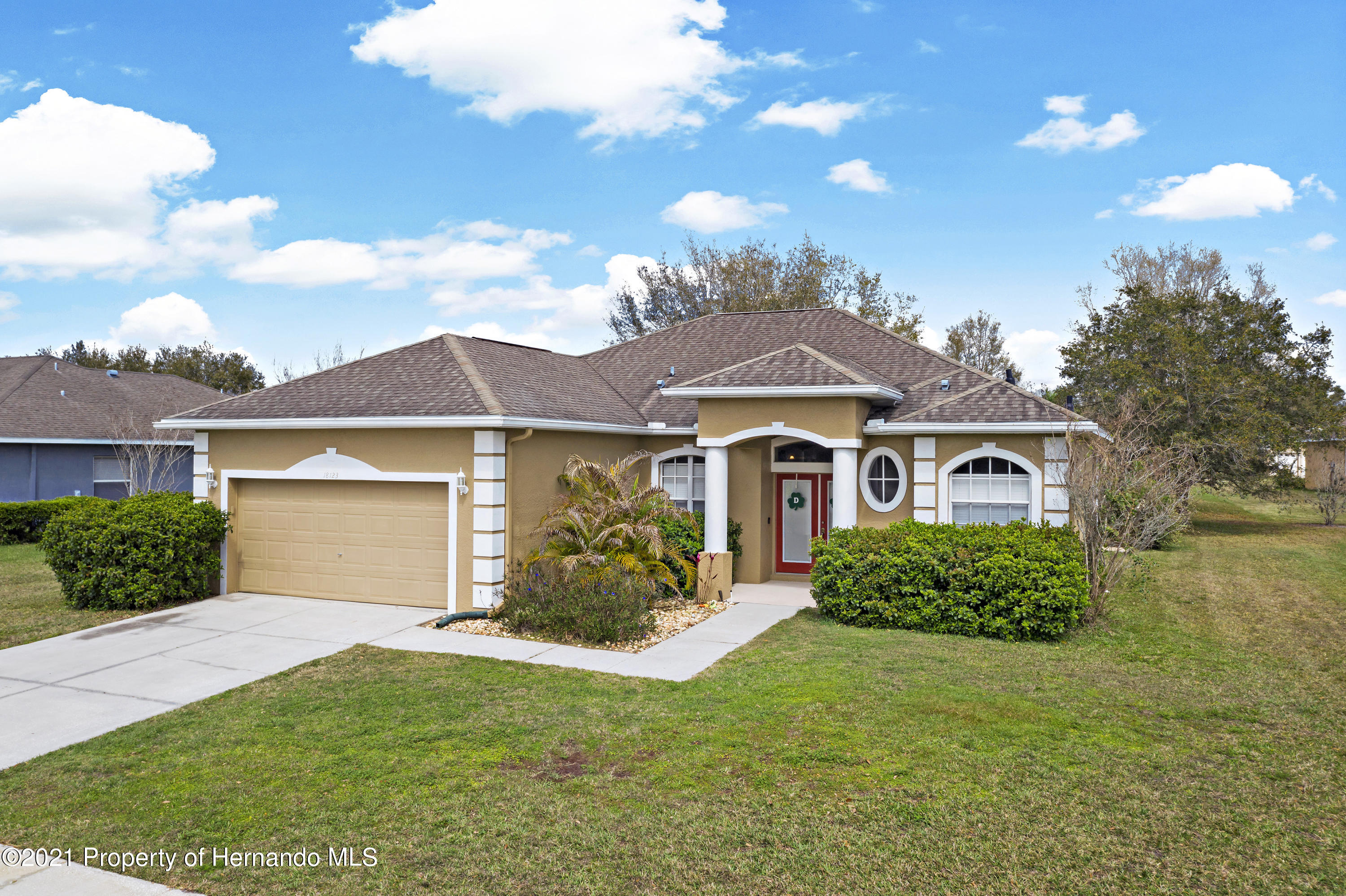 Details for 18123 Clearview Drive, Brooksville, FL 34604