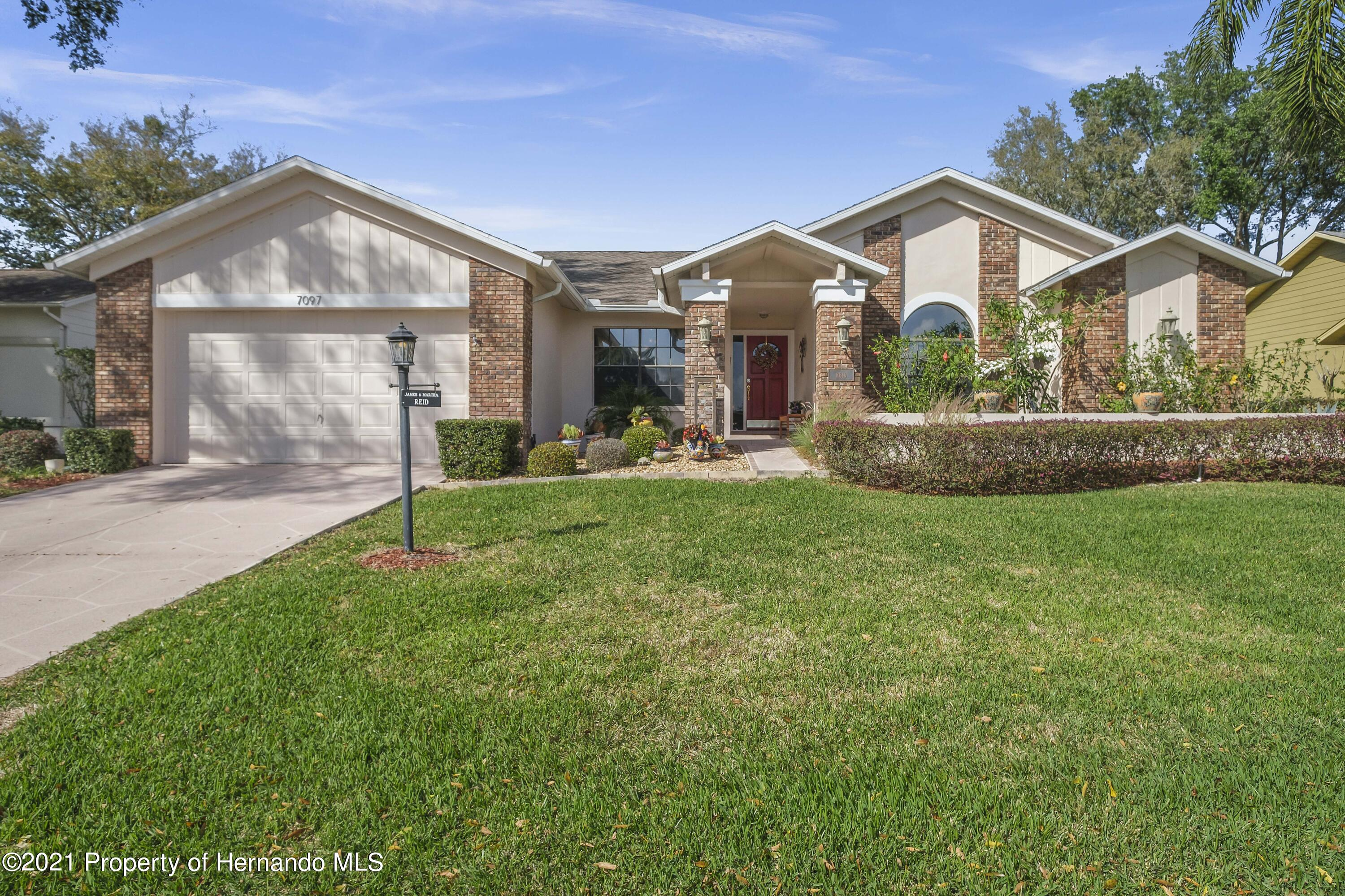 Details for 7097 Myrtlewood Lane, Spring Hill, FL 34606
