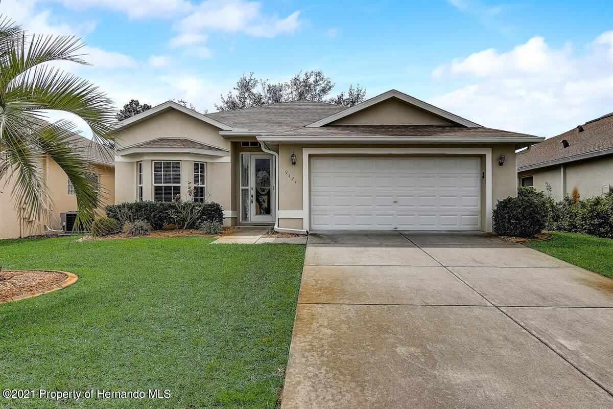 Details for 9424 Apple Valley Drive, Spring Hill, FL 34613