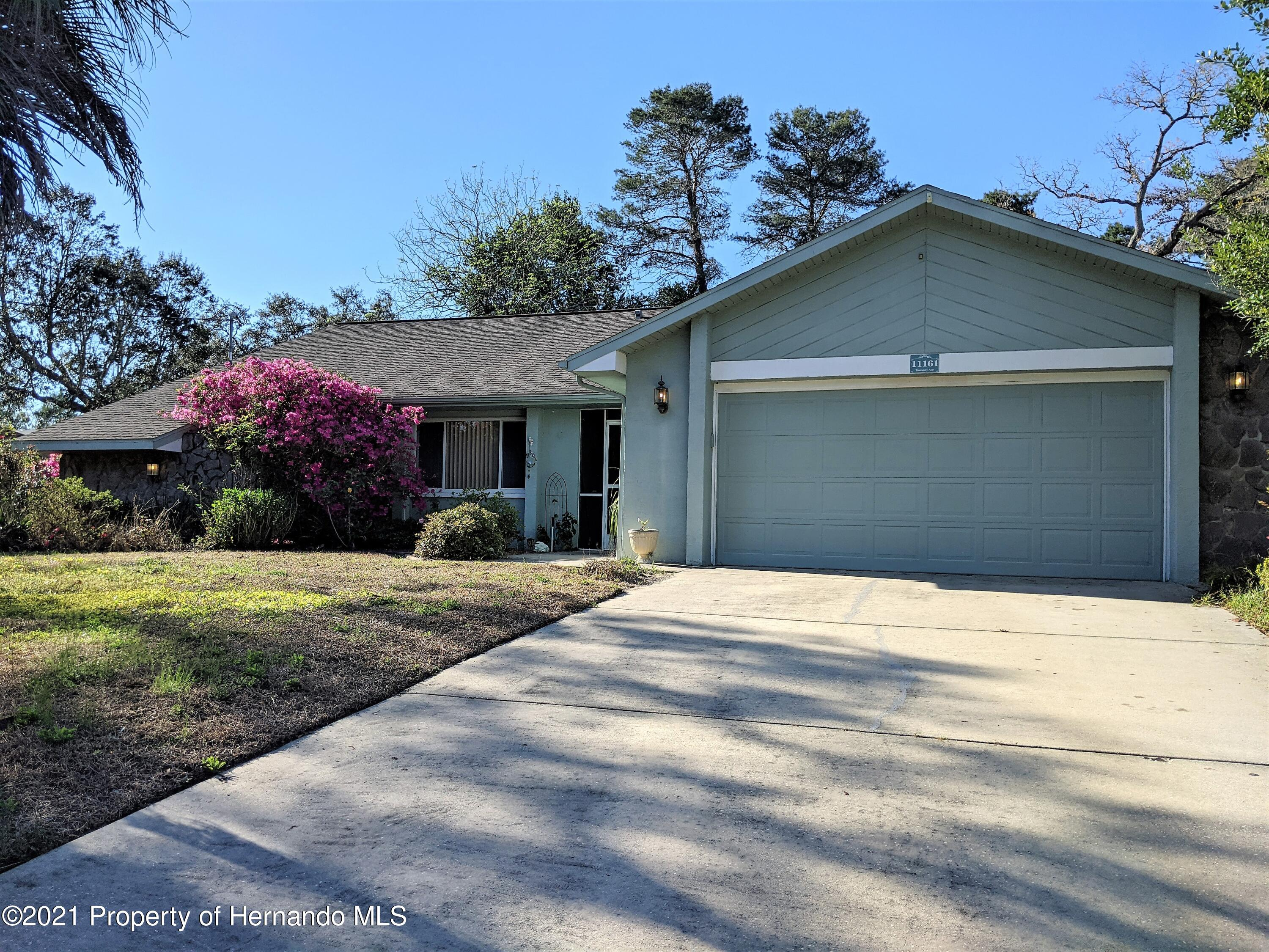 Details for 11161 Tuscanny Avenue, Spring Hill, FL 34608