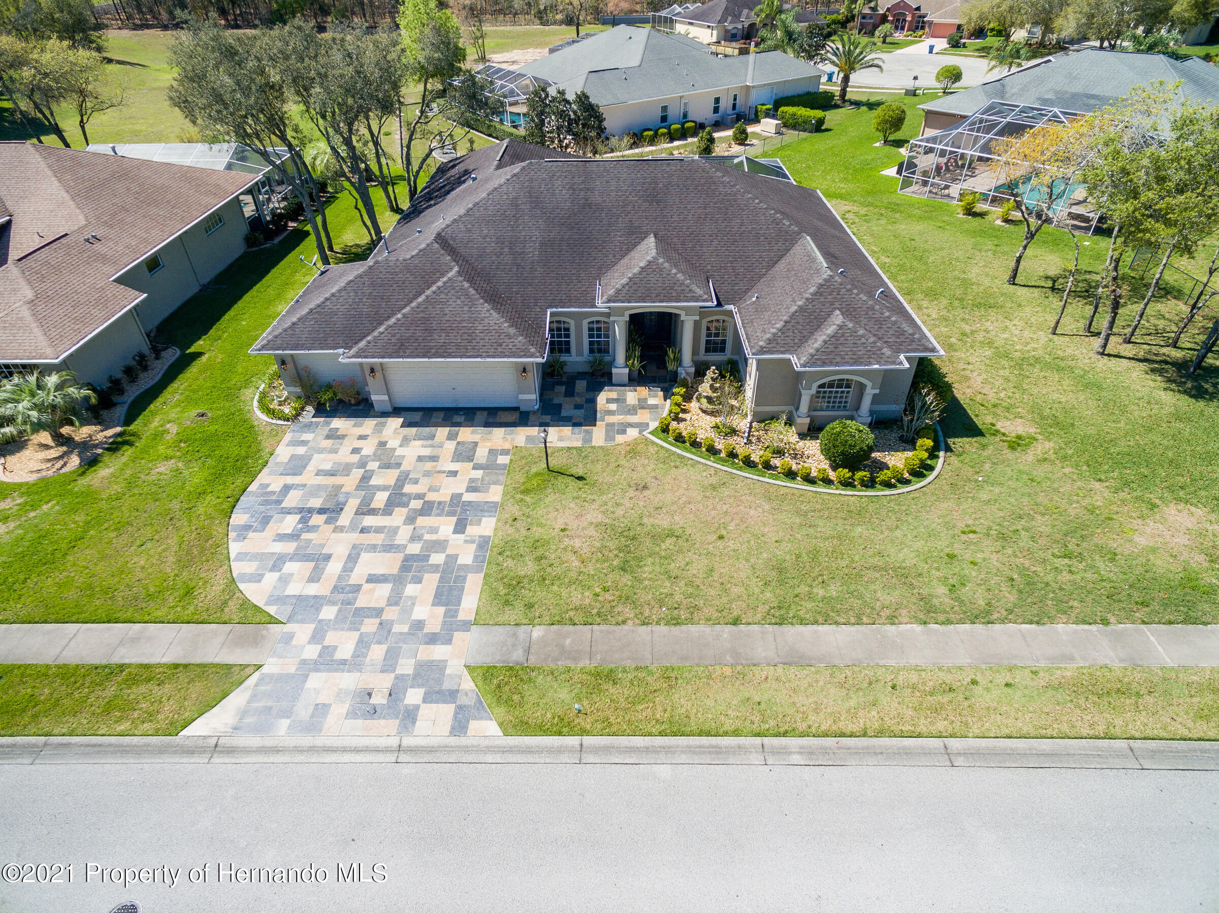 Details for 4103 Misty View Drive, Spring Hill, FL 34609
