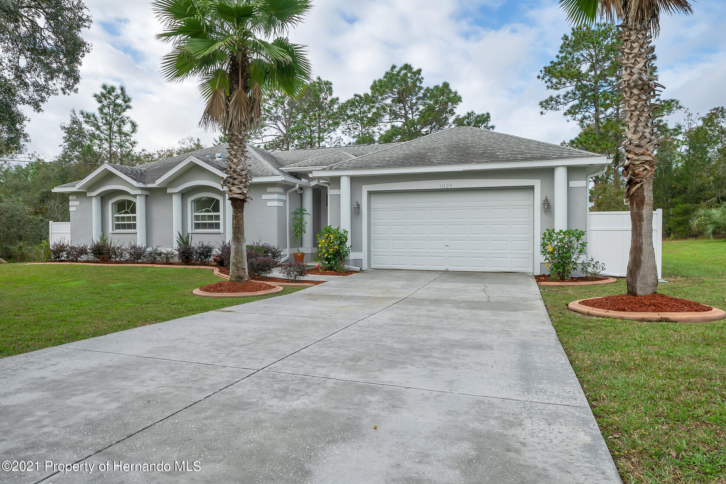 Details for 11129 Lomita Wren Road, Weeki Wachee, FL 34614
