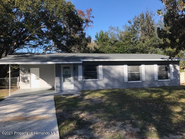 Details for 27183 Thorncrest Avenue, Brooksville, FL 34602