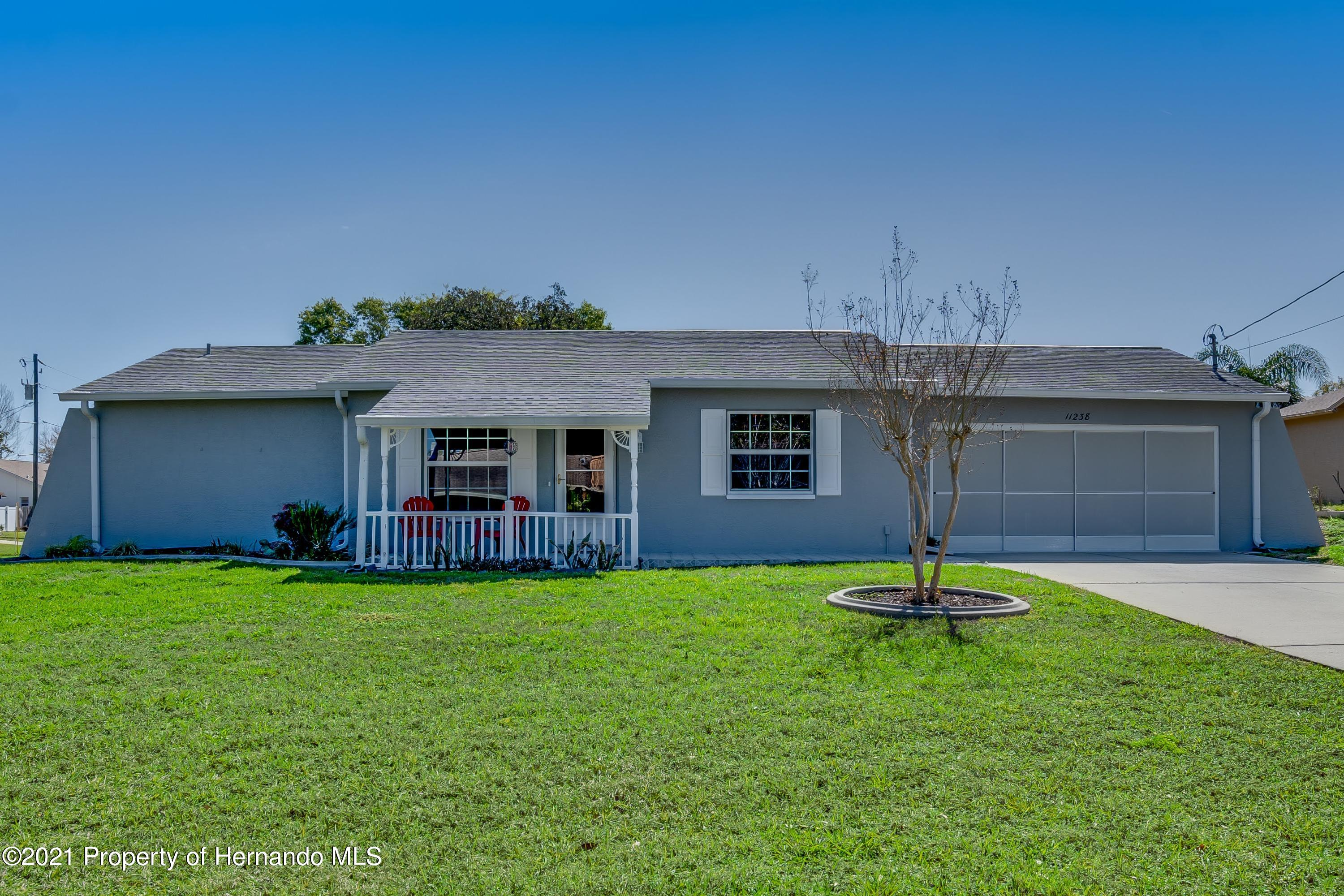 Details for 11238 Maderia Street, Spring Hill, FL 34609