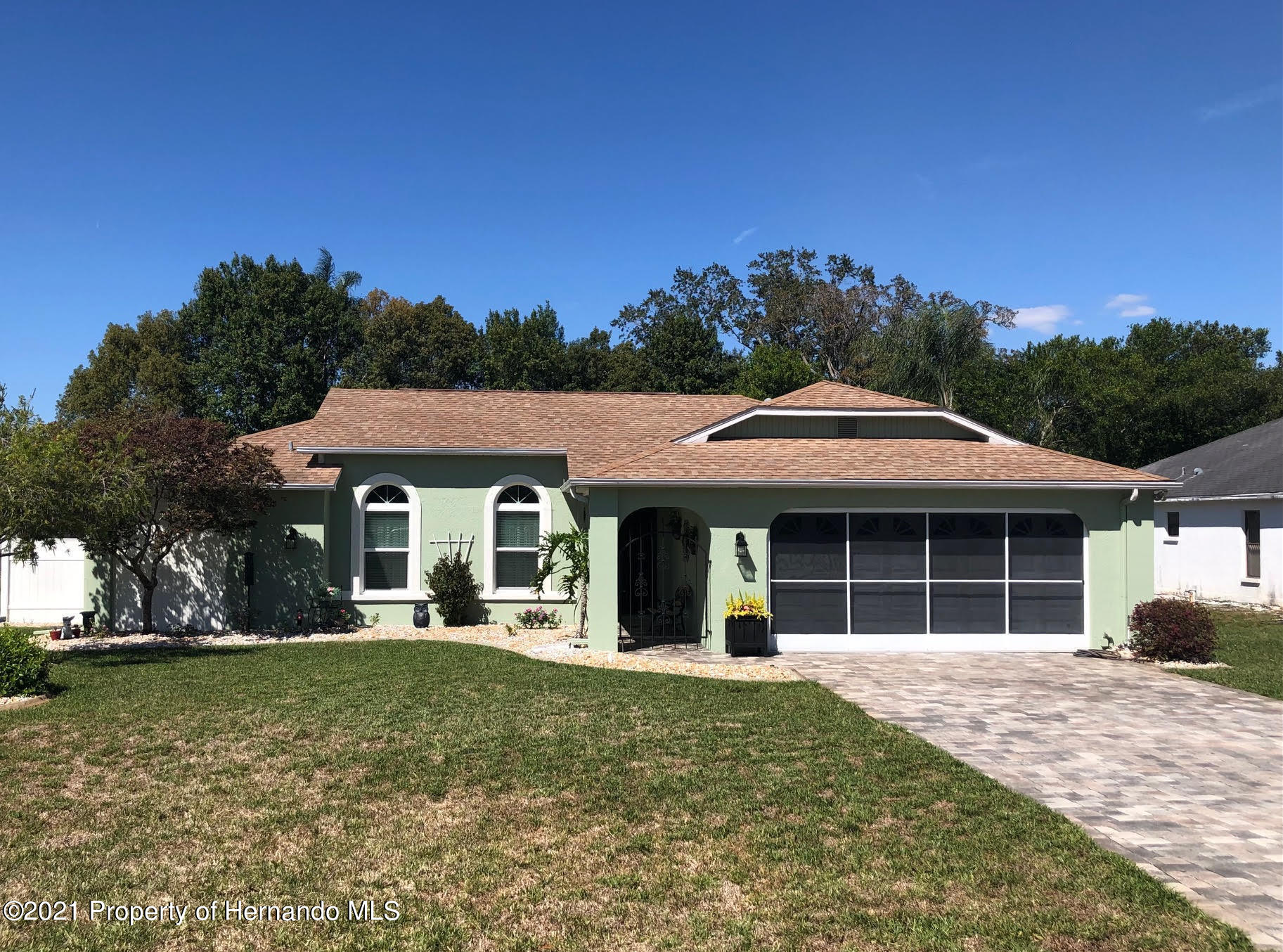 Details for 8419 Sunflower Drive, Spring Hill, FL 34606
