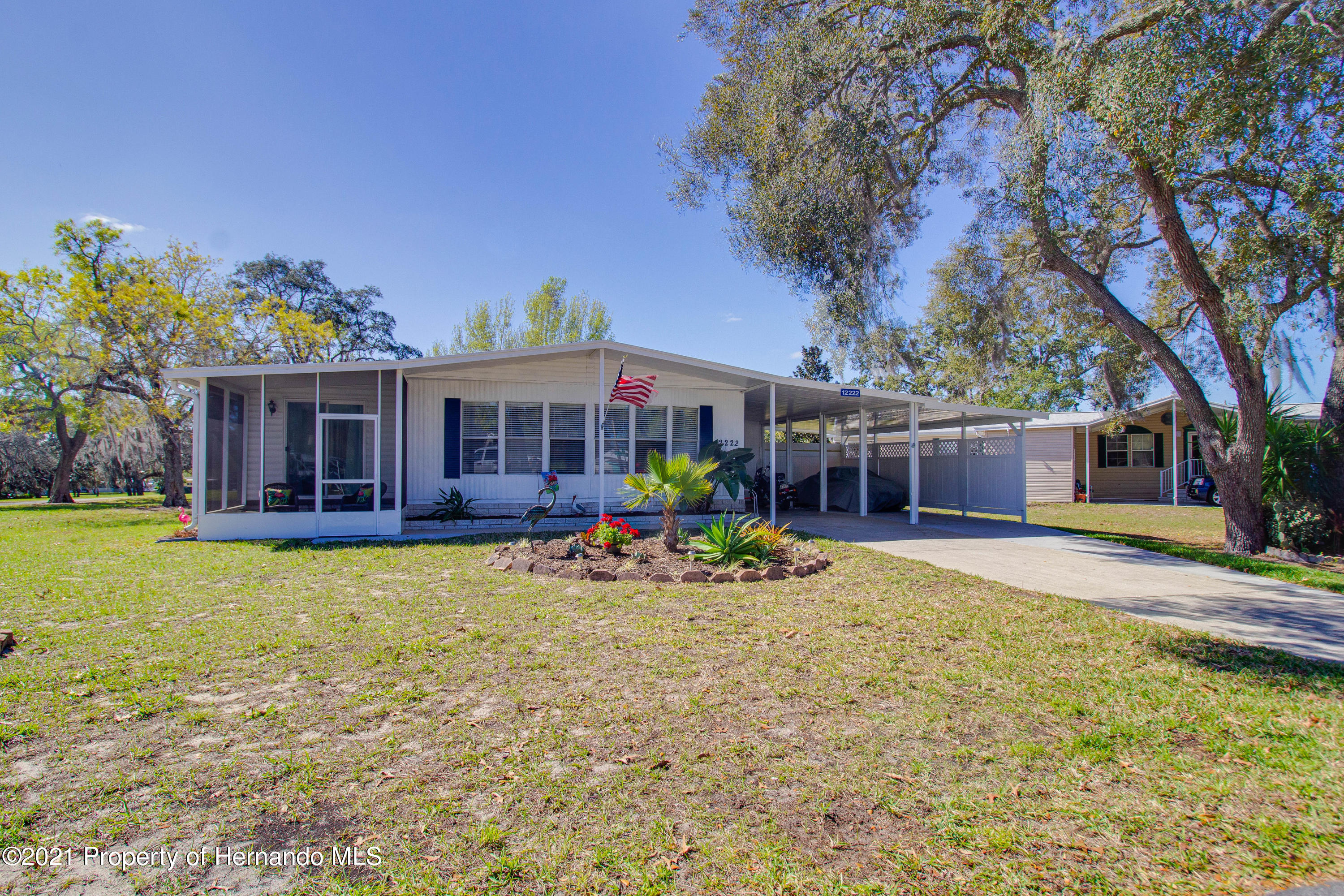 Details for 12222 Club House Road, Brooksville, FL 34613