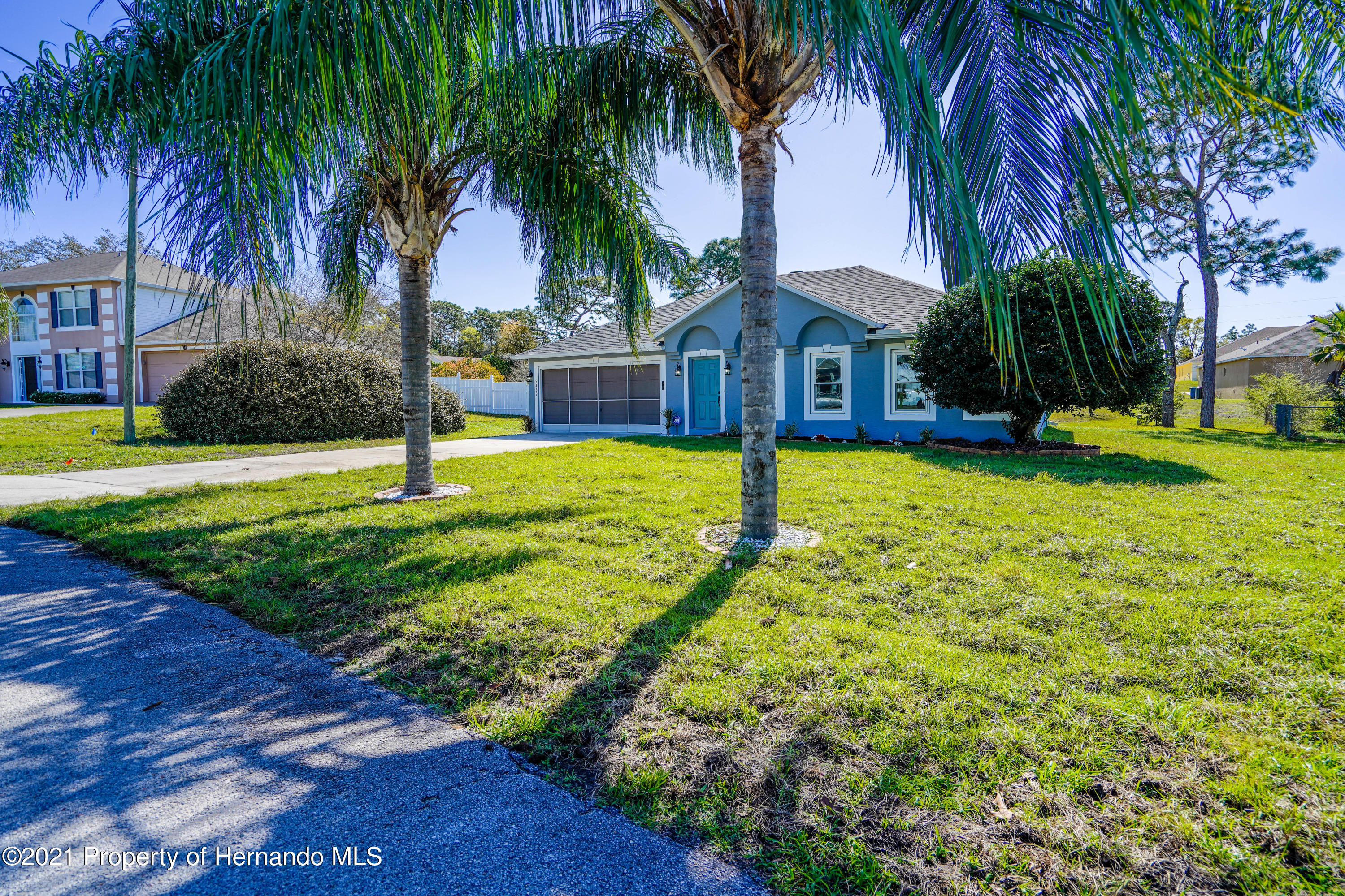 Details for 5482 Panama Avenue, Spring Hill, FL 34609