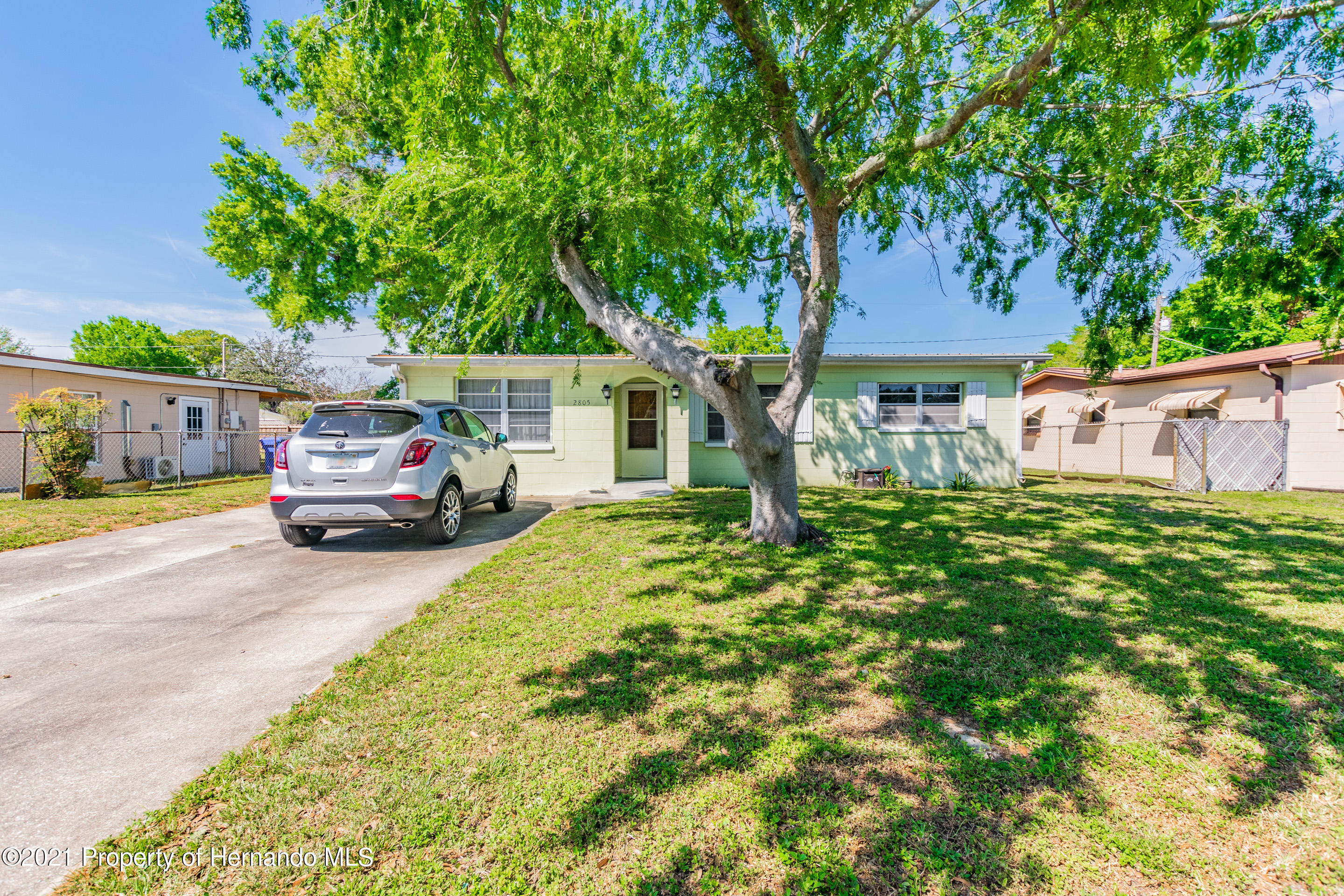 Details for 2805 W Kenmore Avenue, Tampa, FL 33614