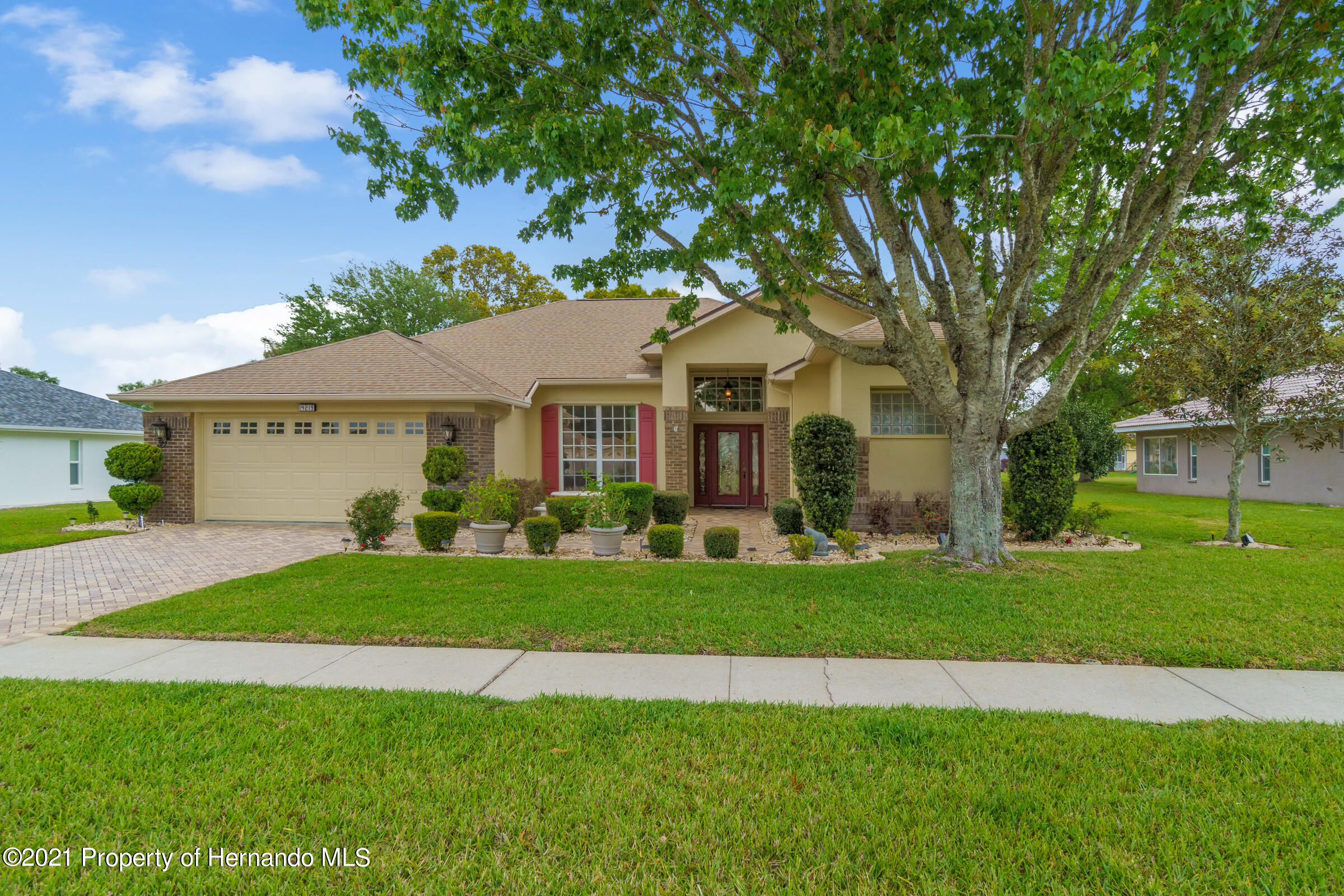 Details for 14219 Pullman Drive, Spring Hill, FL 34609