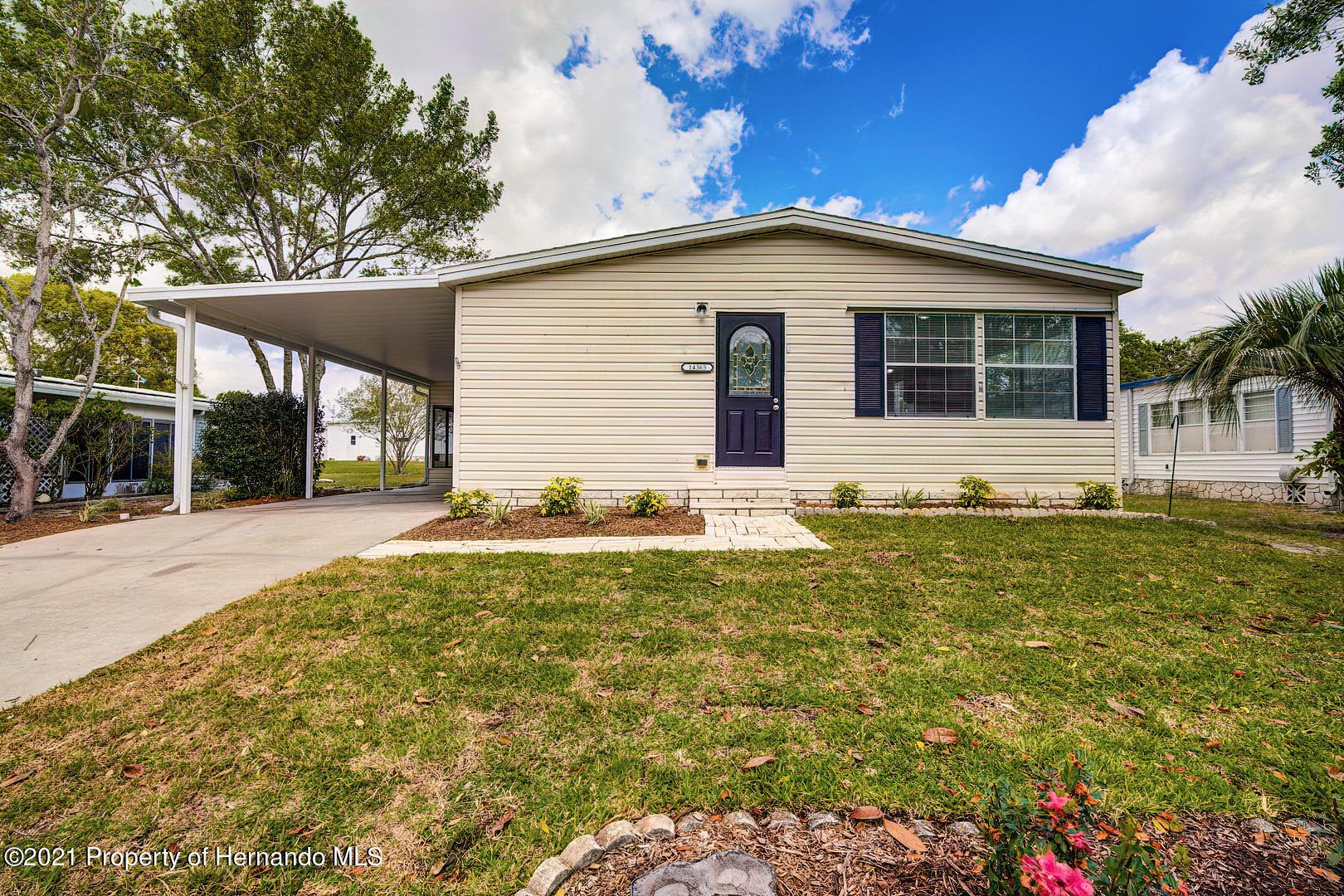 Details for 14365 Edgeknoll Street, Brooksville, FL 34613