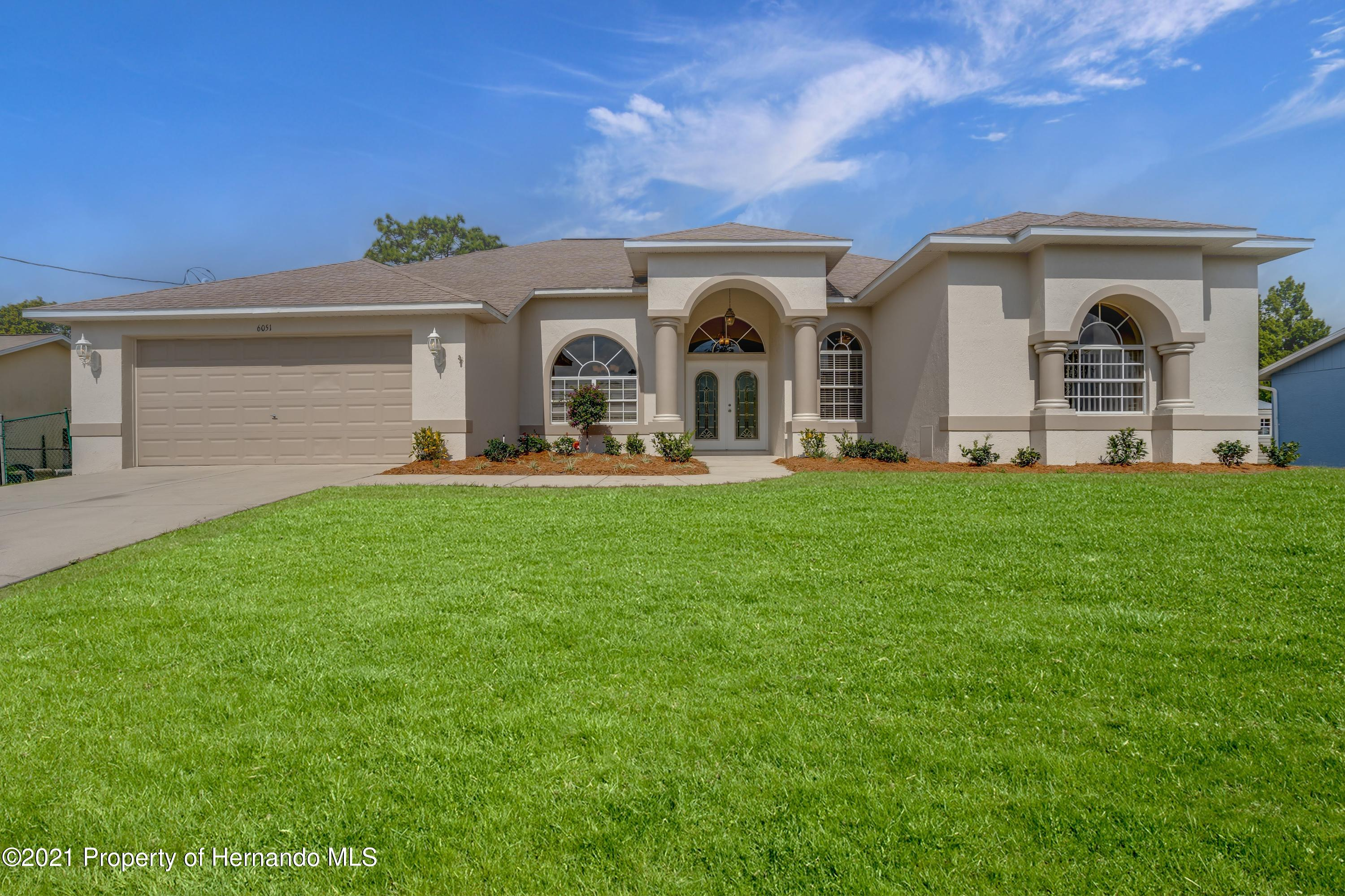 Details for 6051 Silverdale Avenue, Spring Hill, FL 34608