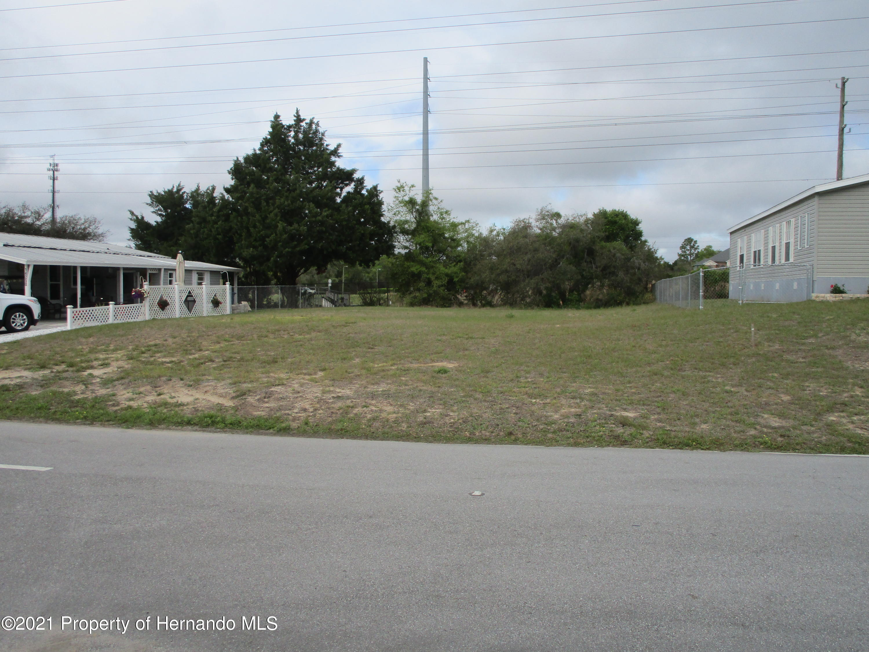 Listing Details for 14244 Brookridge Avenue, Brooksville, FL 34613