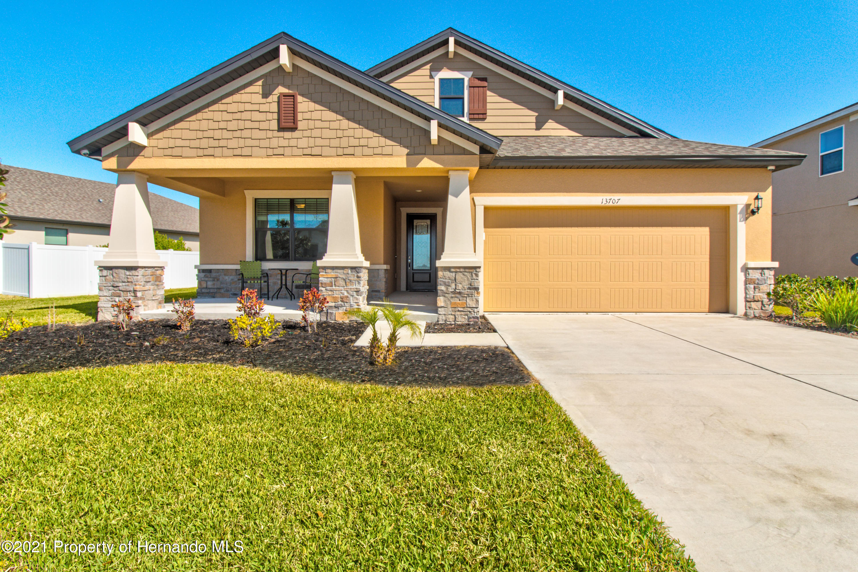 Details for 13707 Garden Hills Drive, Spring Hill, FL 34609