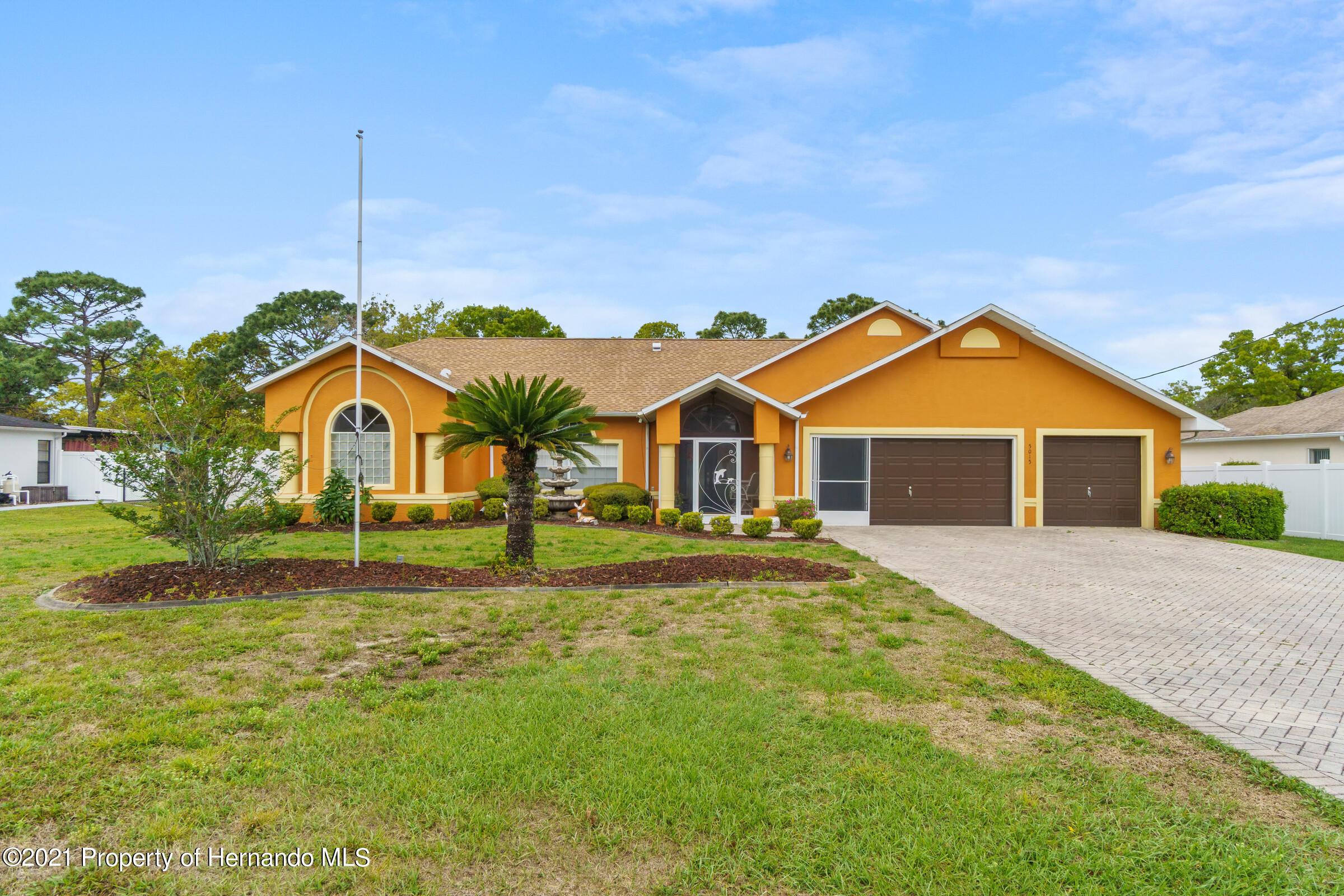 Details for 5015 Keysville Avenue, Spring Hill, FL 34608