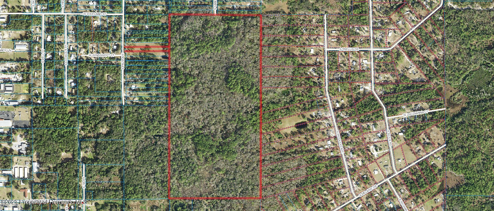 Details for 1500 S Candlenut &1627 S Palm Ave, Homosassa, FL 34448