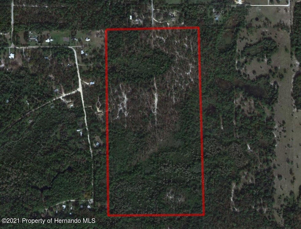 Details for 1267 N Jorie Terrace, Crystal River, FL 34429
