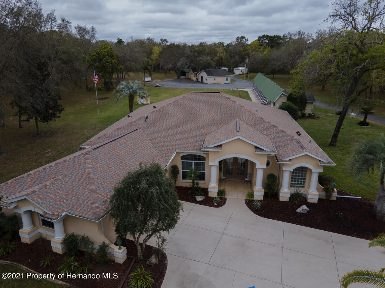 Details for 11410 Hexam Road, Weeki Wachee, FL 34613
