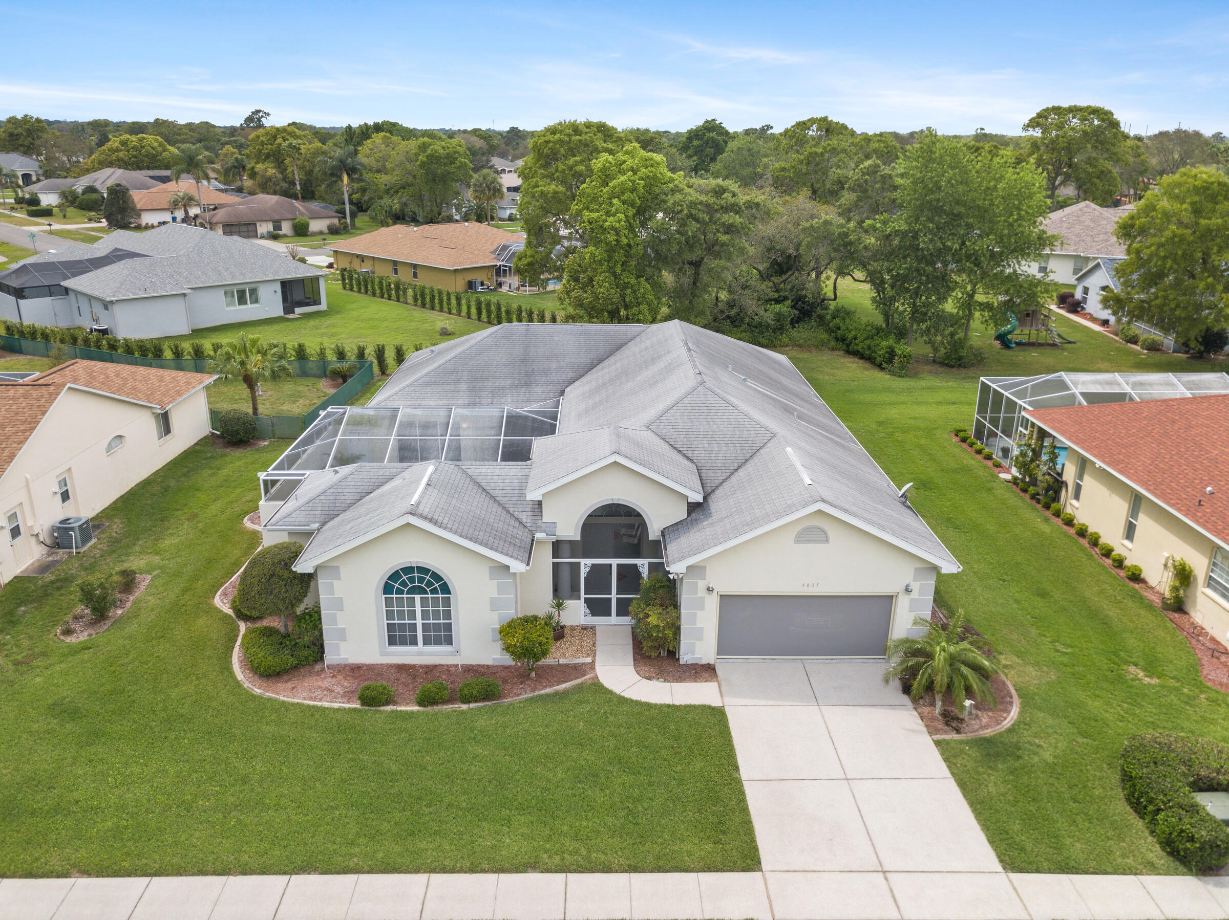 Details for 4037 Breckland Court, Spring Hill, FL 34609