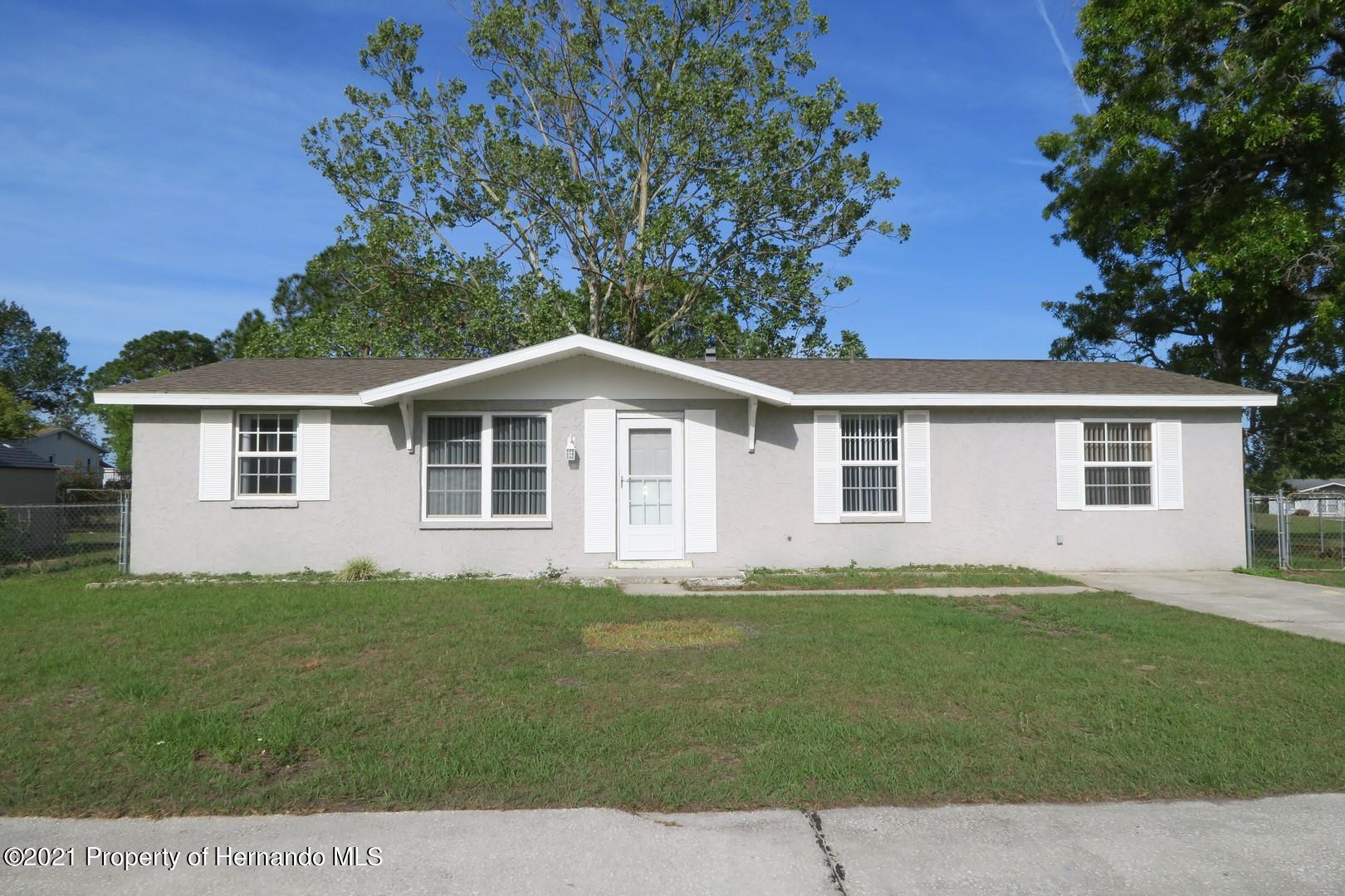 Details for 9741 Bayside Court, Spring Hill, FL 34608