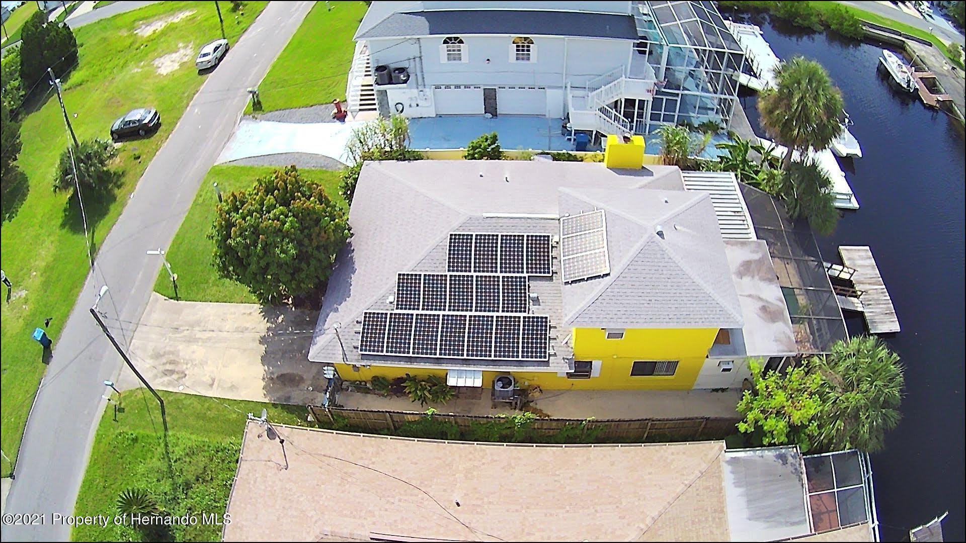 Details for 3505 Casa Court, Hernando Beach, FL 34607