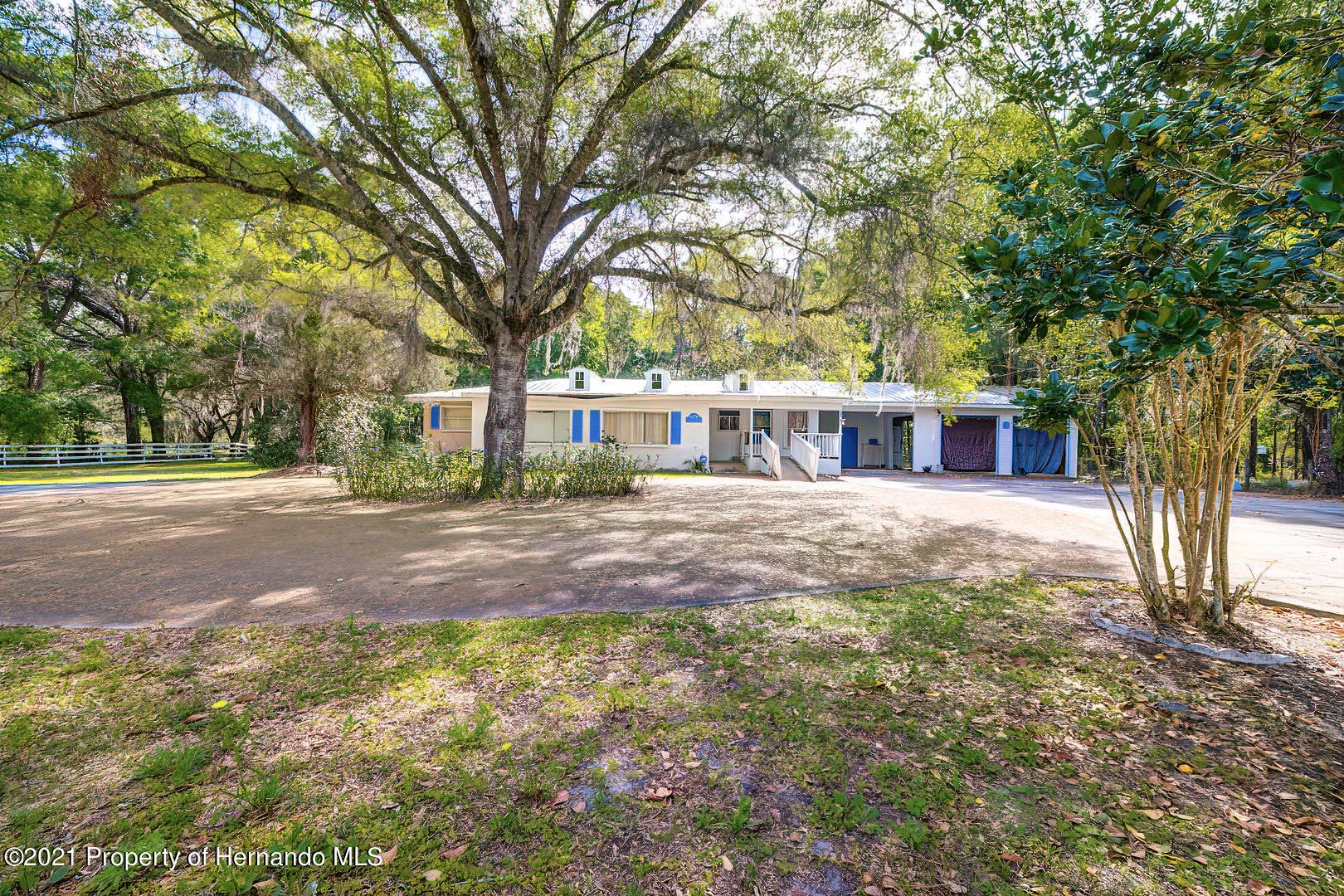 Details for 000 Mondon Hill Road, Brooksville, FL 34601