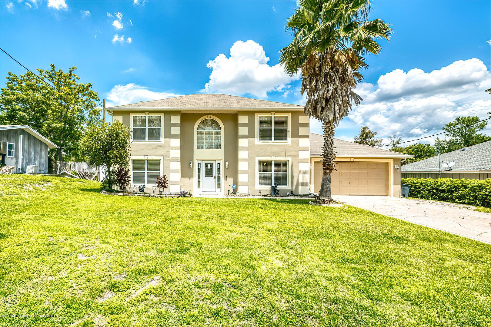 Details for 5195 Montford Circle, Spring Hill, FL 34606