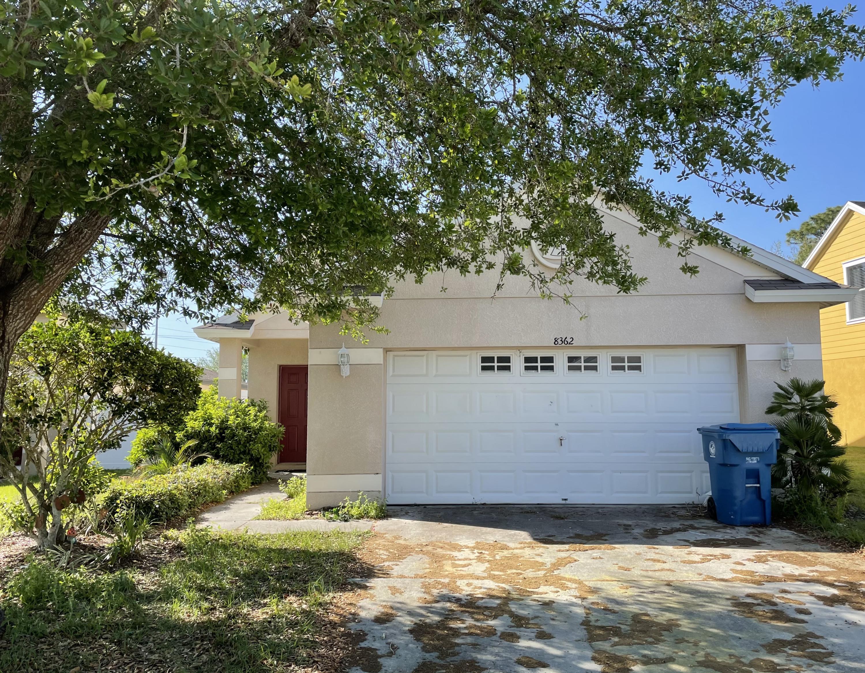 Details for 8362 Silverbell Loop, Brooksville, FL 34613