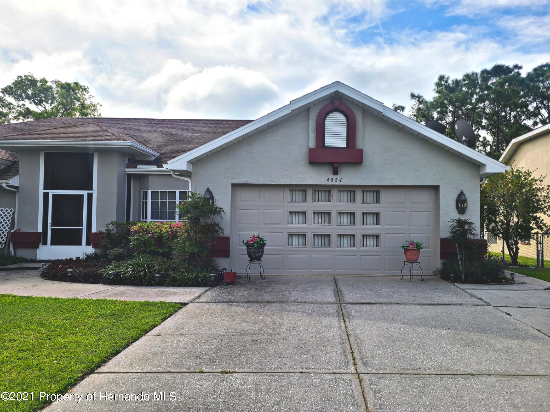 Details for 4554 Mariner Boulevard, Spring Hill, FL 34609