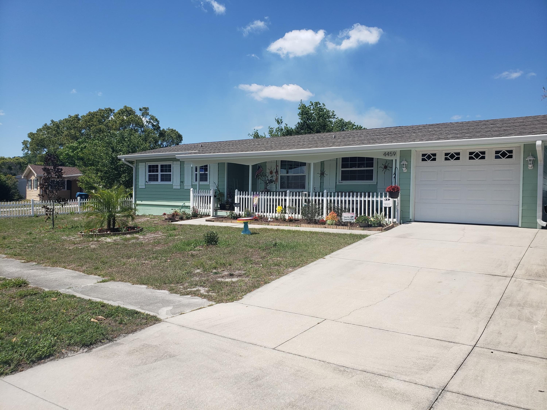 Details for 4459 Collins Road, Spring Hill, FL 34606
