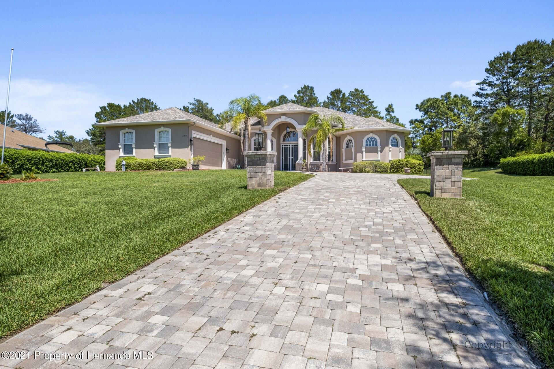 Details for 11434 Warm Wind Way, Spring Hill, FL 34613