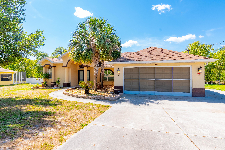 Details for 10340 Desert Sparrow Avenue, Spring Hill, FL 34613