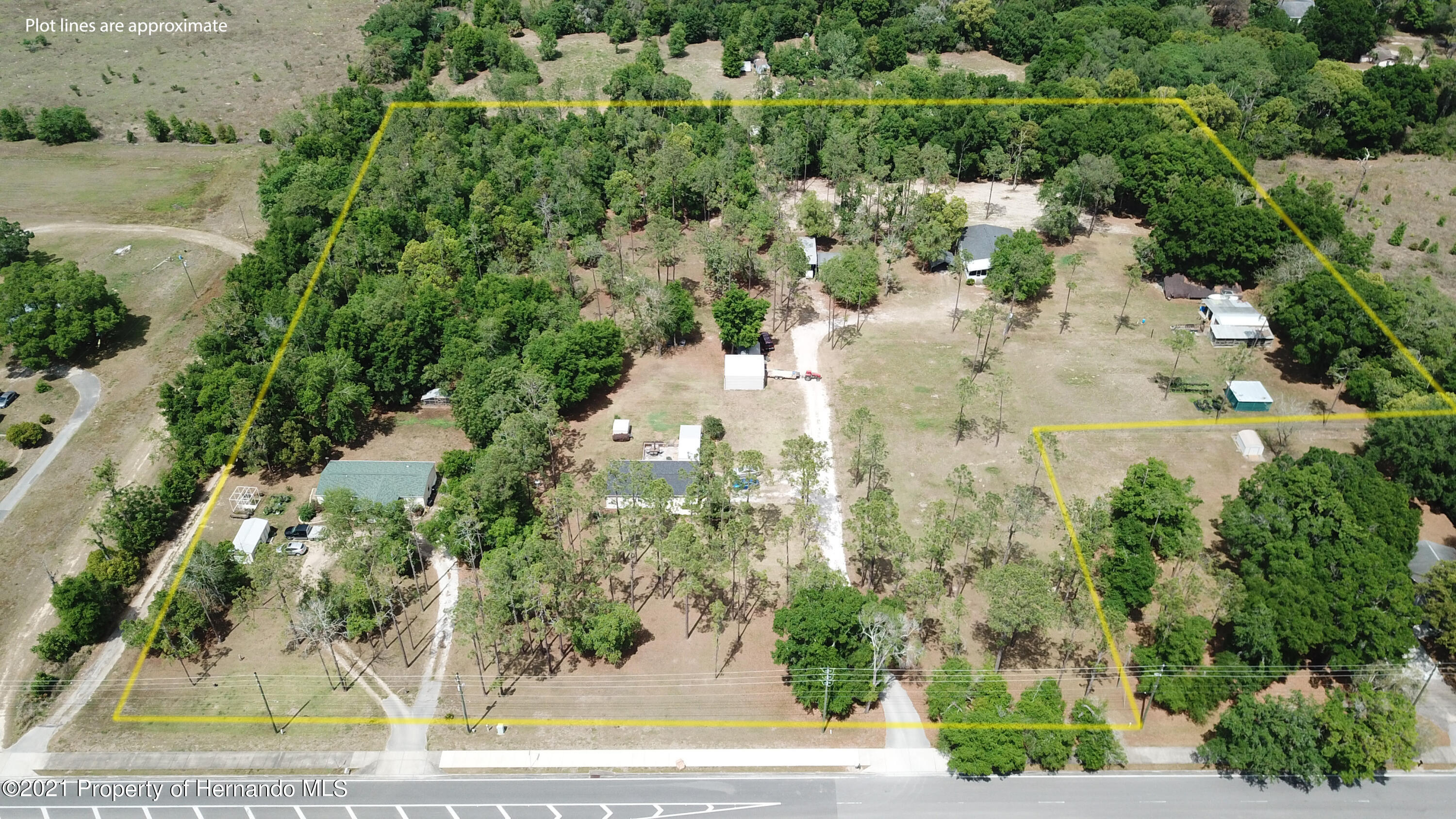 Details for 37731 Kossik Road, Zephyrhills, FL 33541