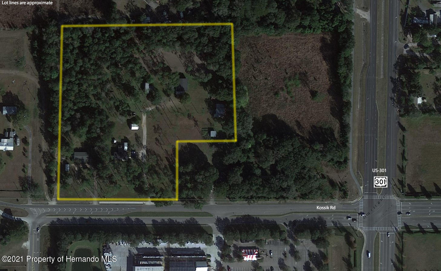 Listing photo id 3 for 37731 Kossik Road