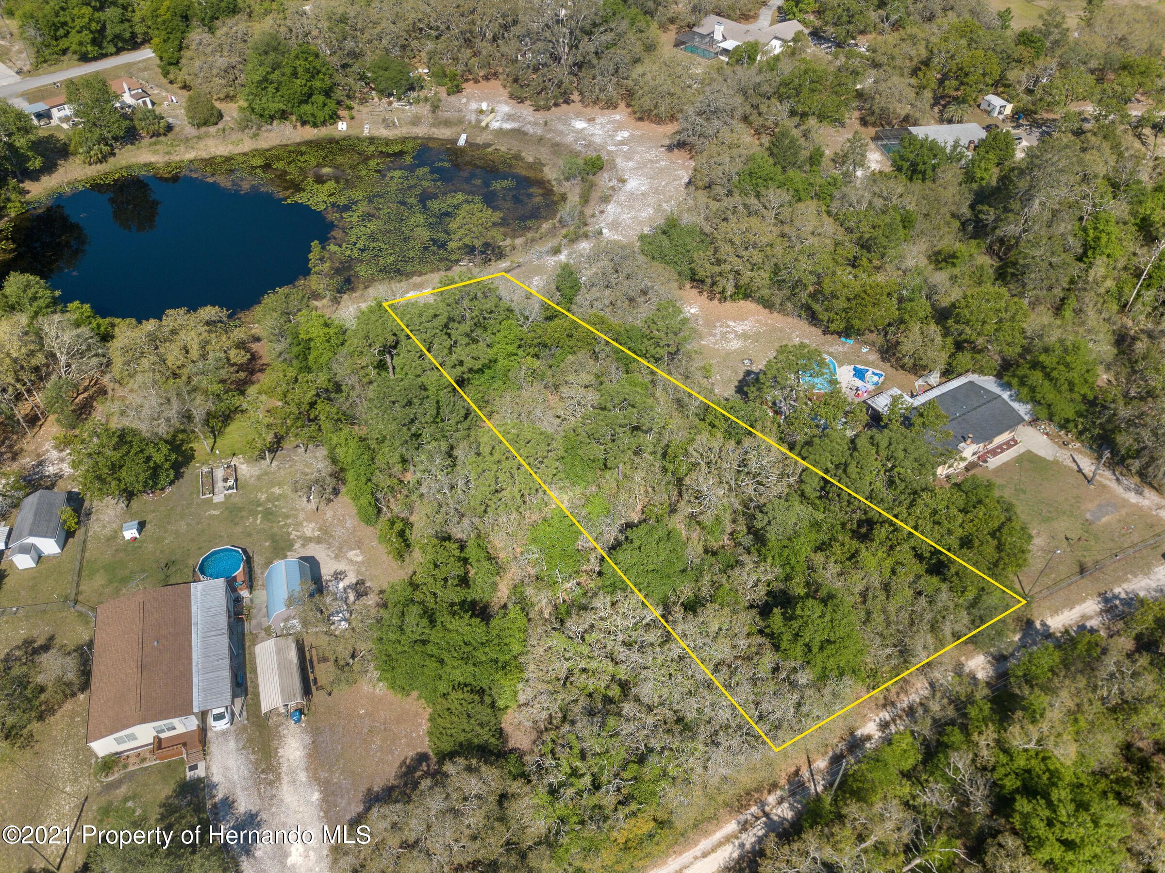 Details for O Big Trail, Weeki Wachee, FL 34613